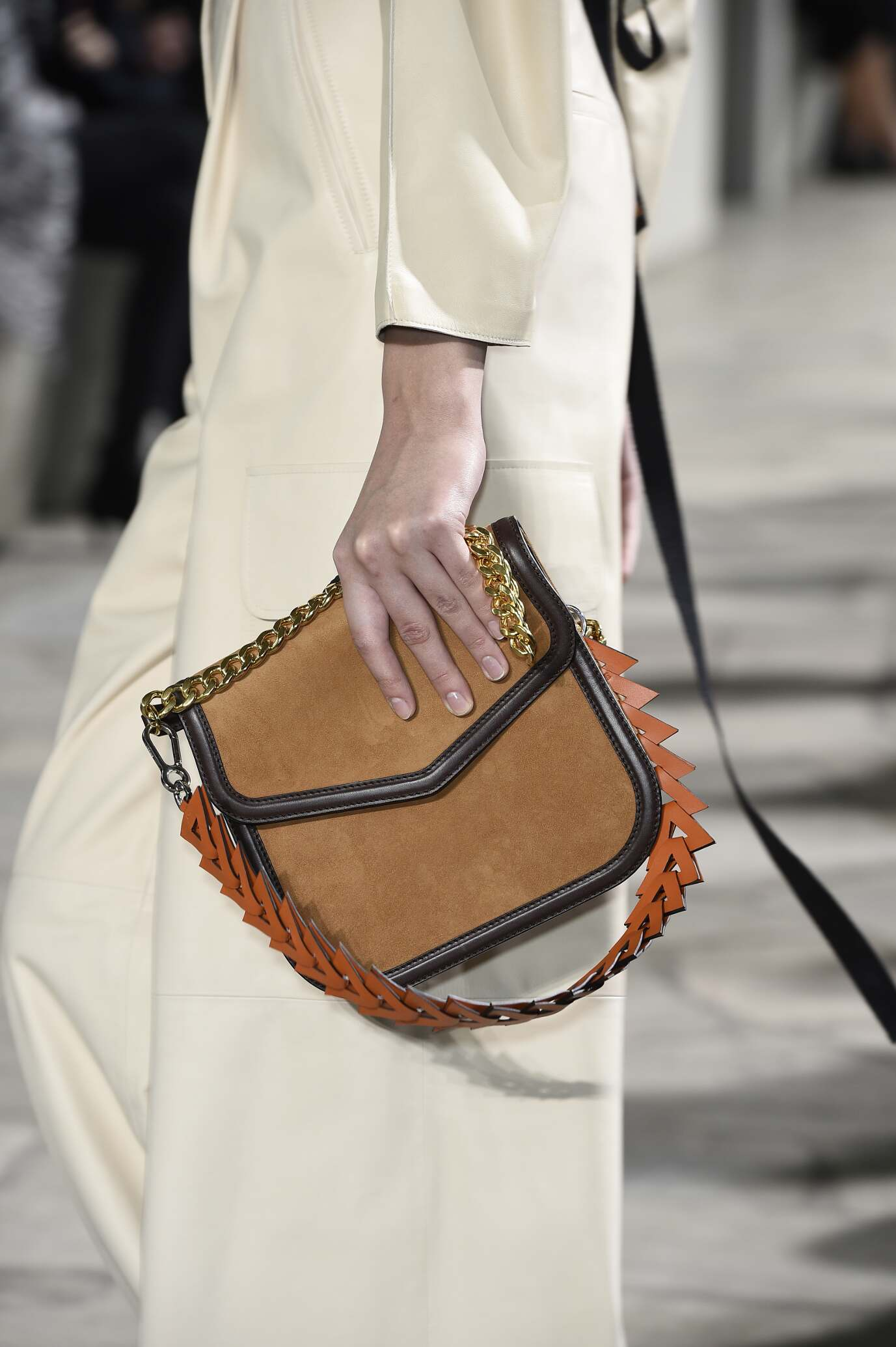 Loewe Bag Detail Collection Fashion Trends