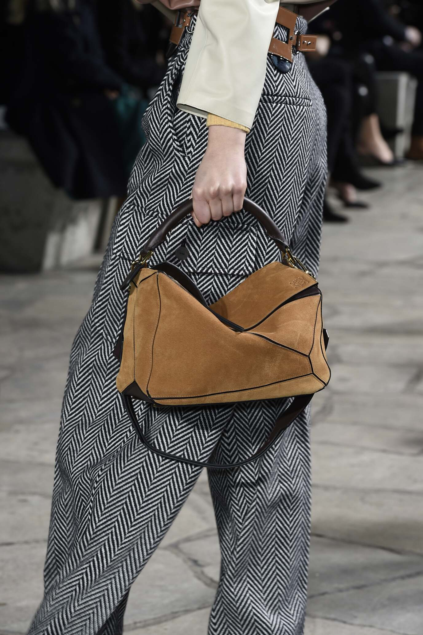 Loewe Bag Detail Collection Winter 2015