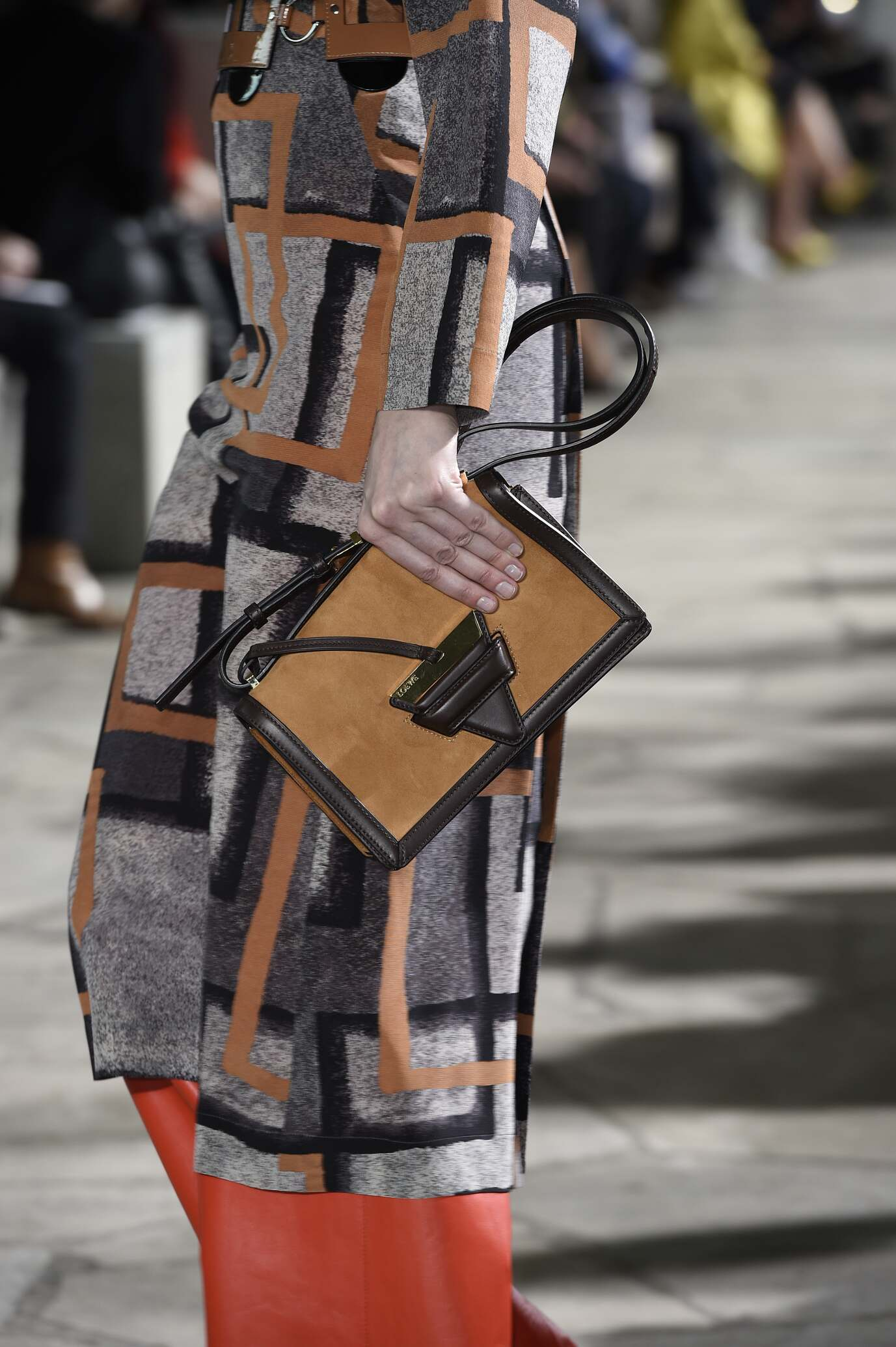 Loewe Bag Detail Collection Women Style