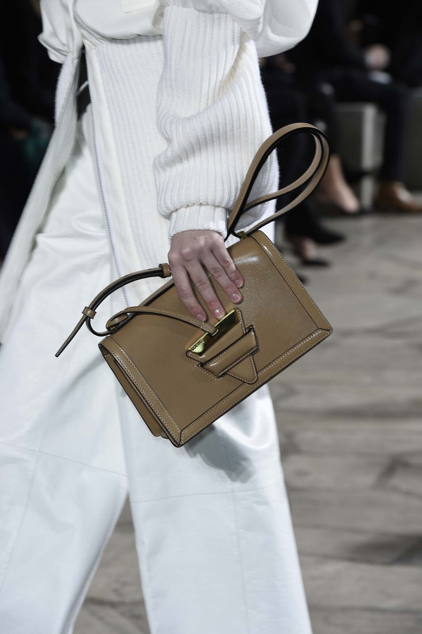 Loewe Bag Detail