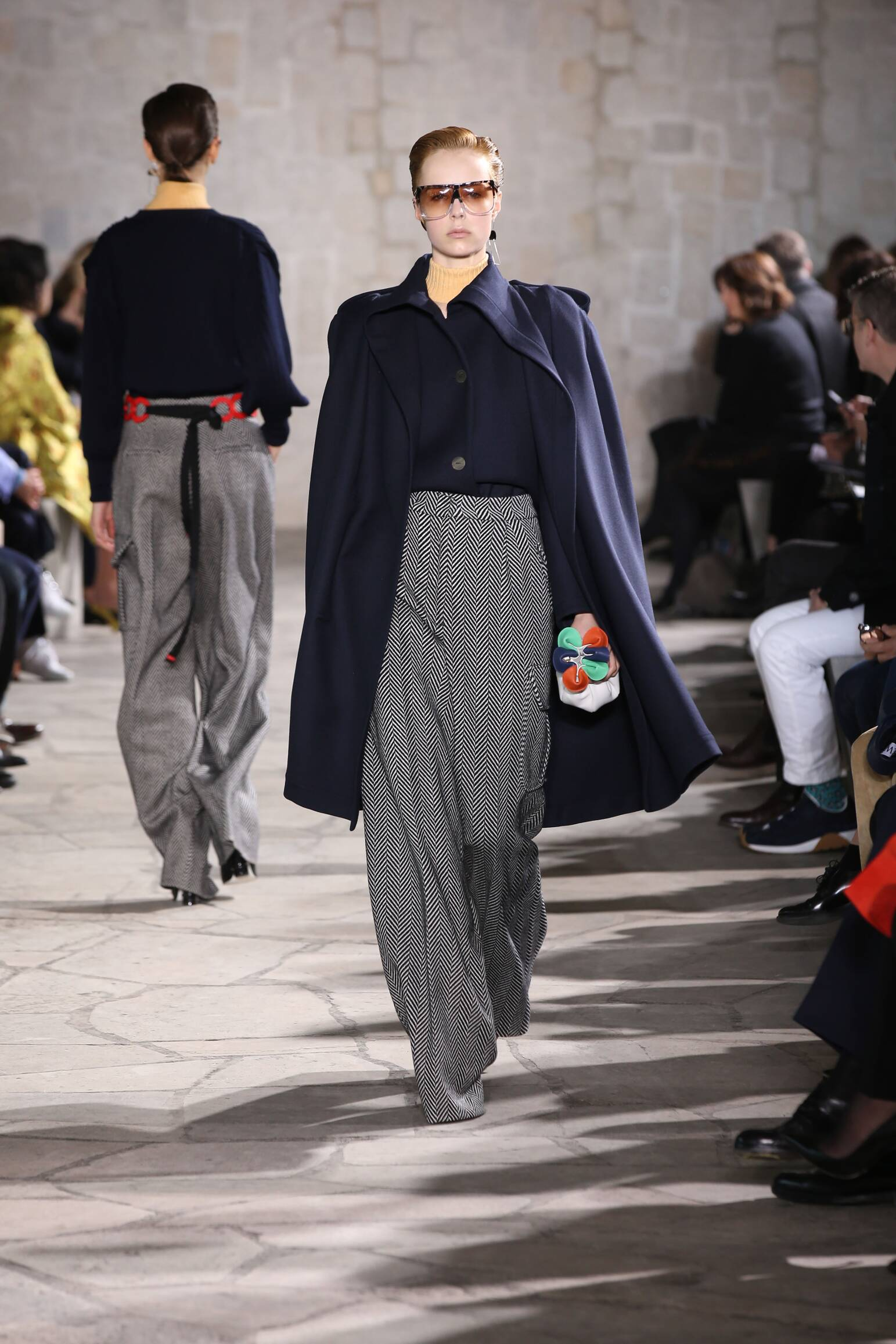 Loewe Collection Catwalk