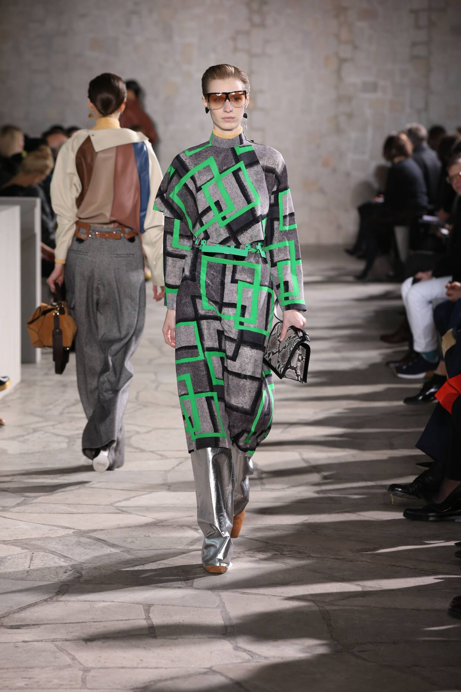 Loewe Collection Fashion Show FW 2015 2016