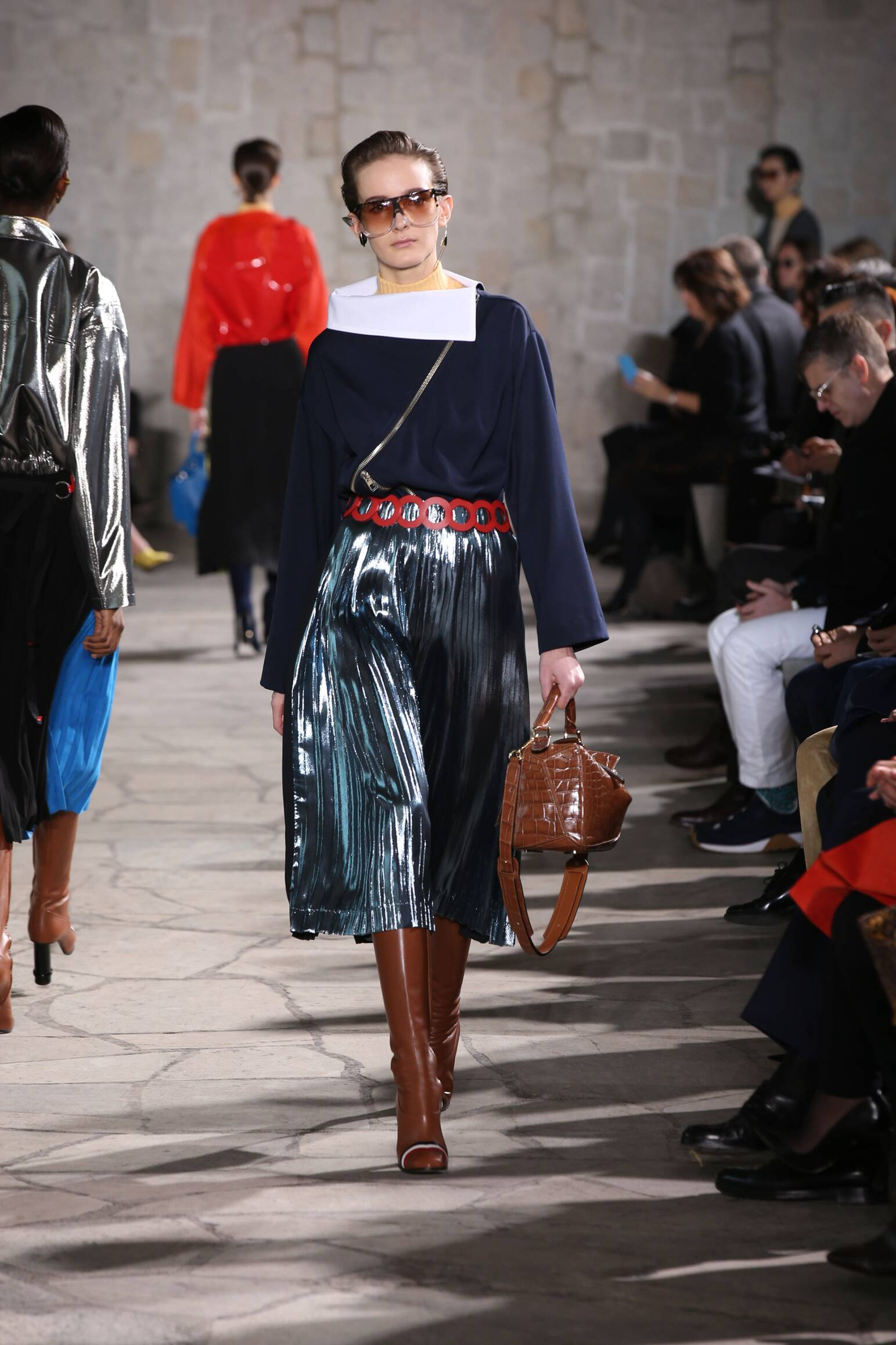 Loewe Collection Fashion Trends