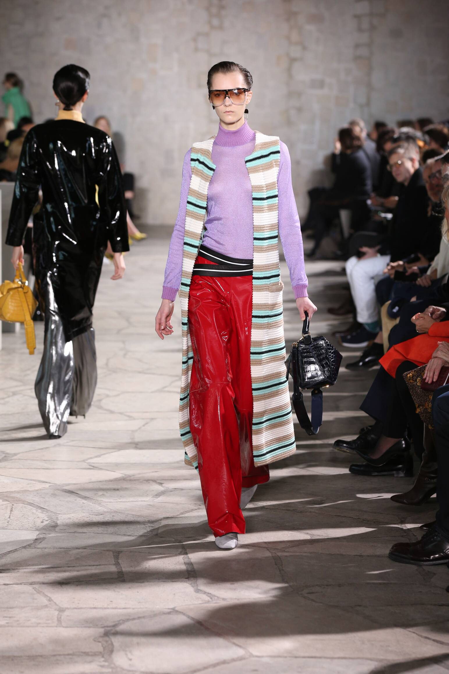 Loewe Collection Paris Fashion Week