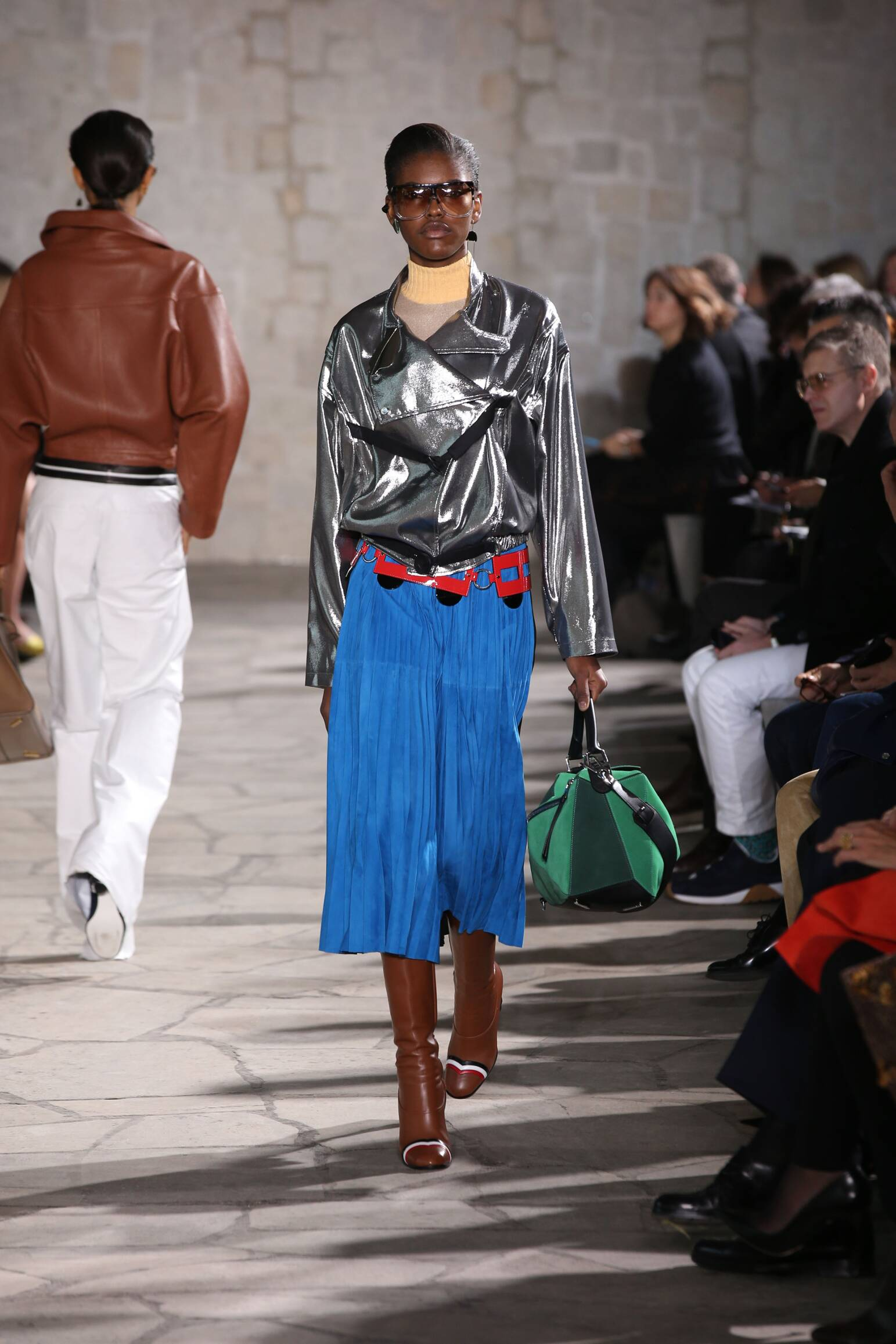 Loewe Collection Women Style