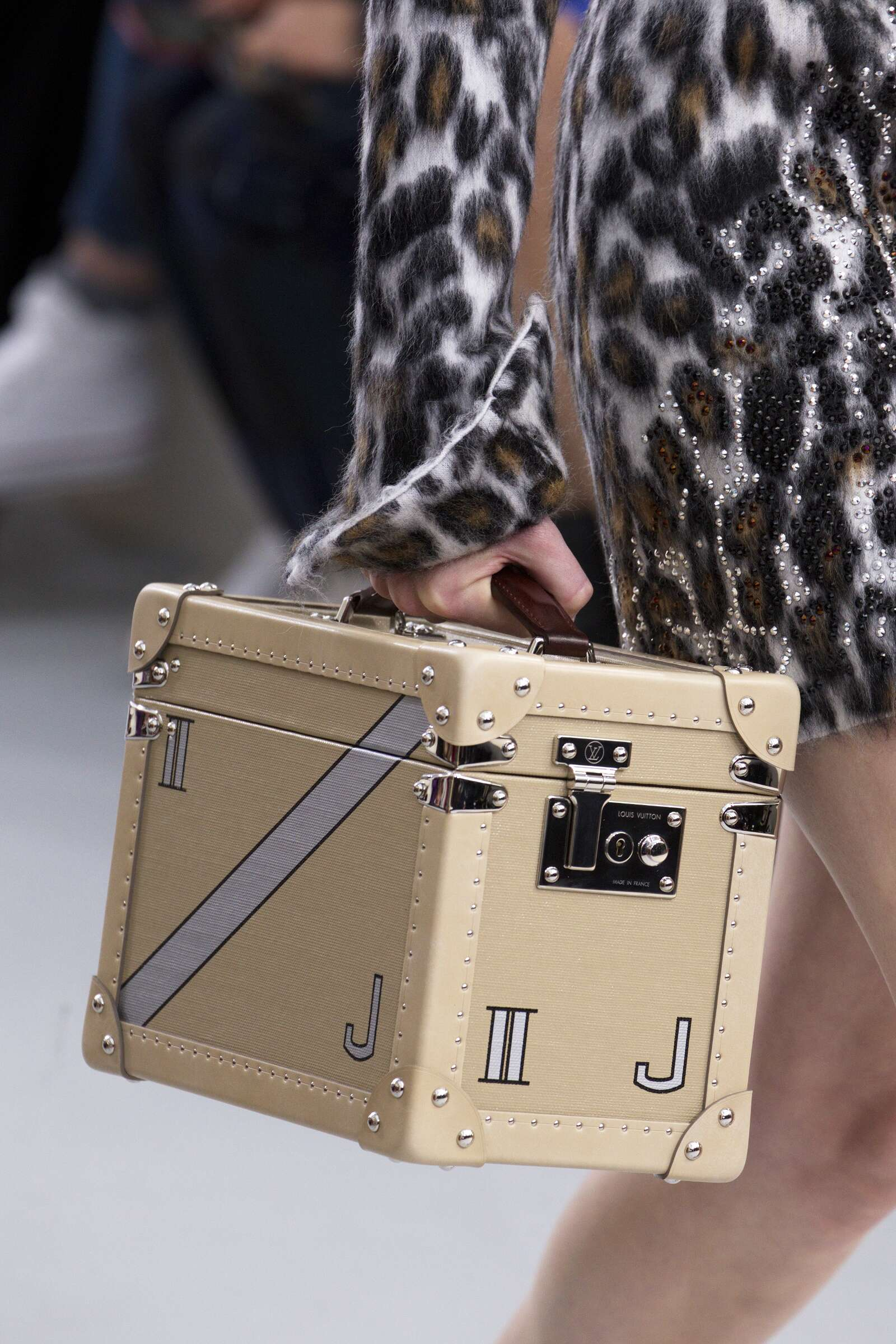 Louis Vuitton Bag Details Collection Fashion Trends