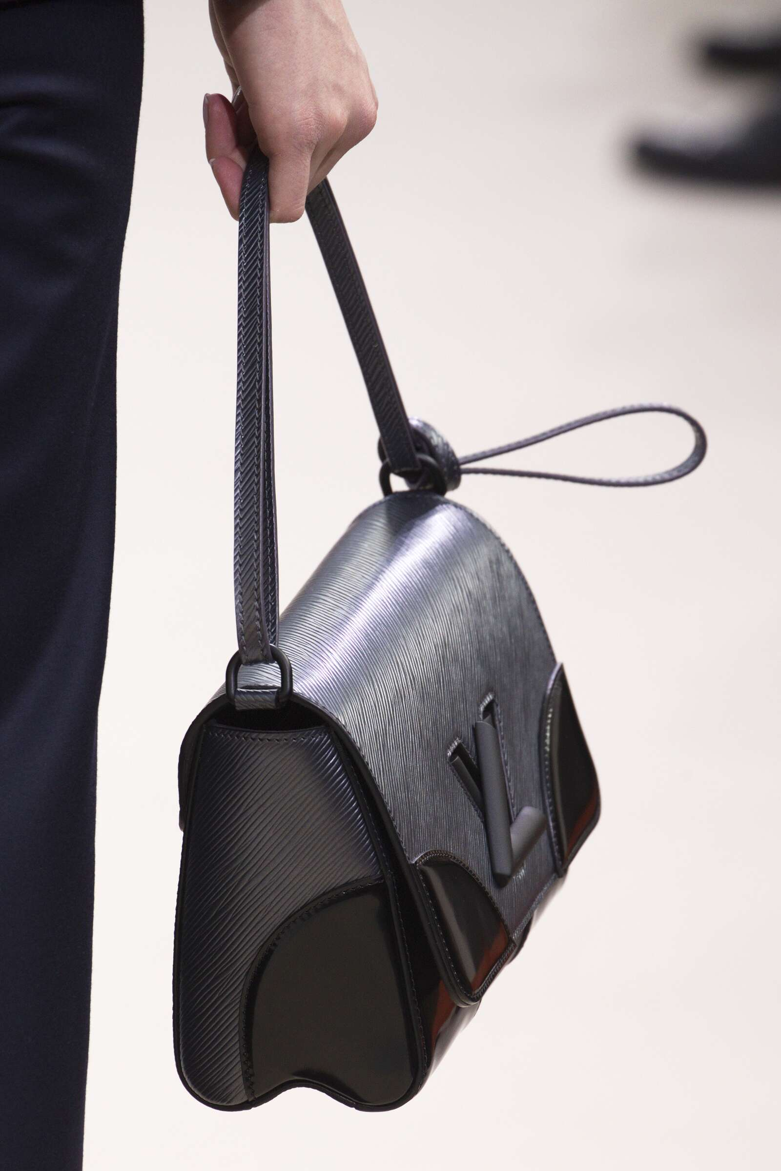 Louis Vuitton Bag Details Collection Paris Fashion Week Womenswear