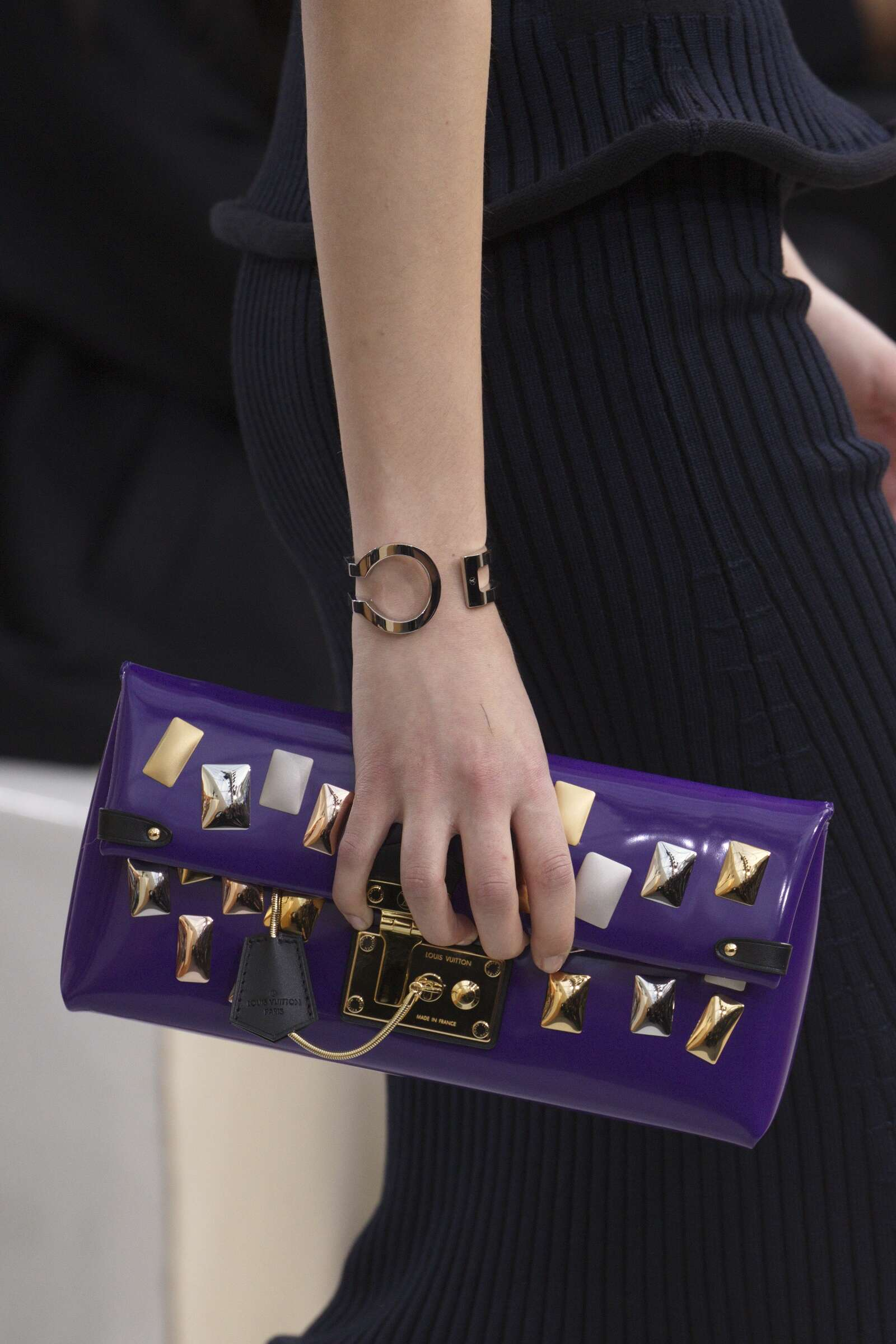 Louis Vuitton Bag Details Collection Woman 2015