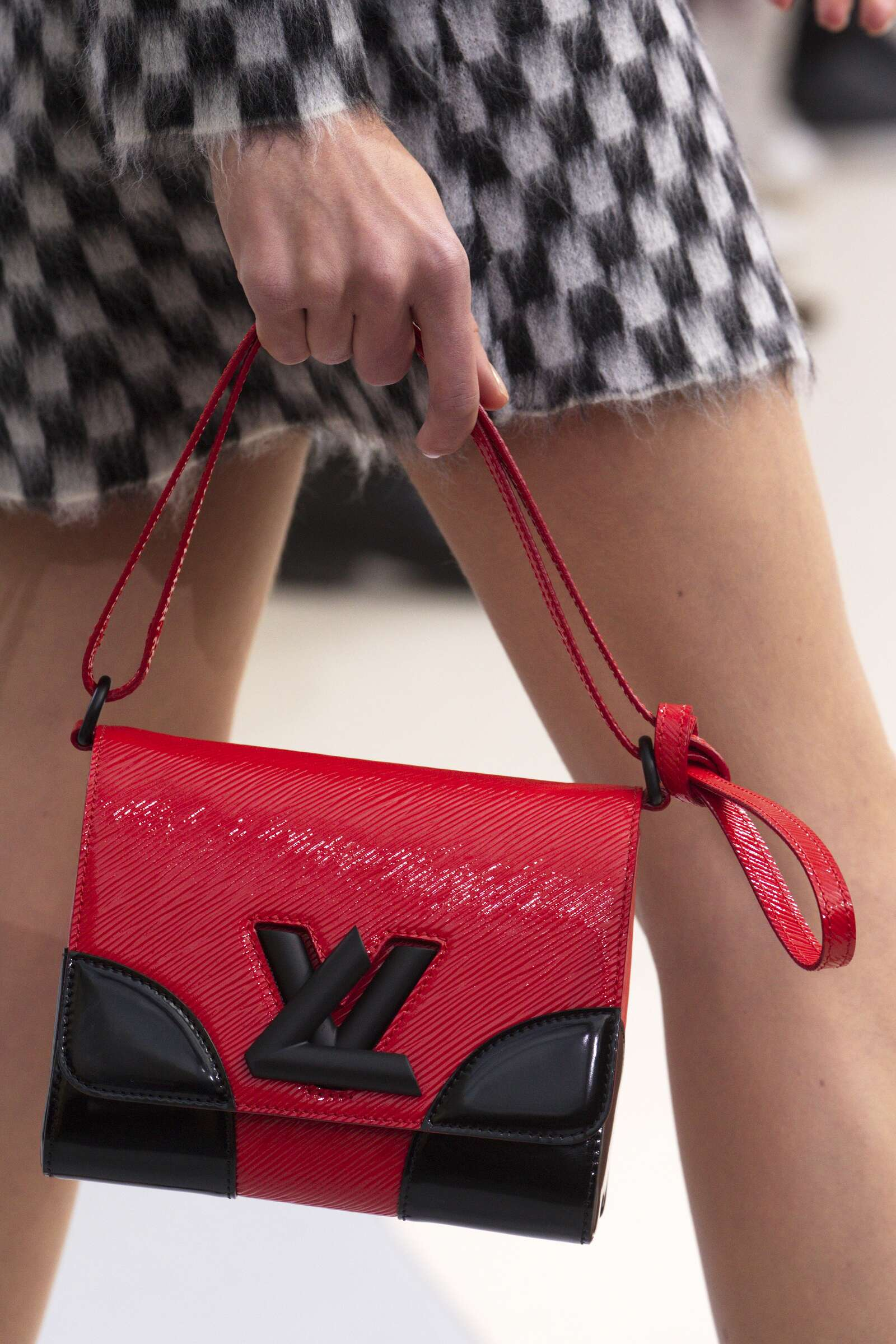Louis Vuitton Bag Details Collection Women Style