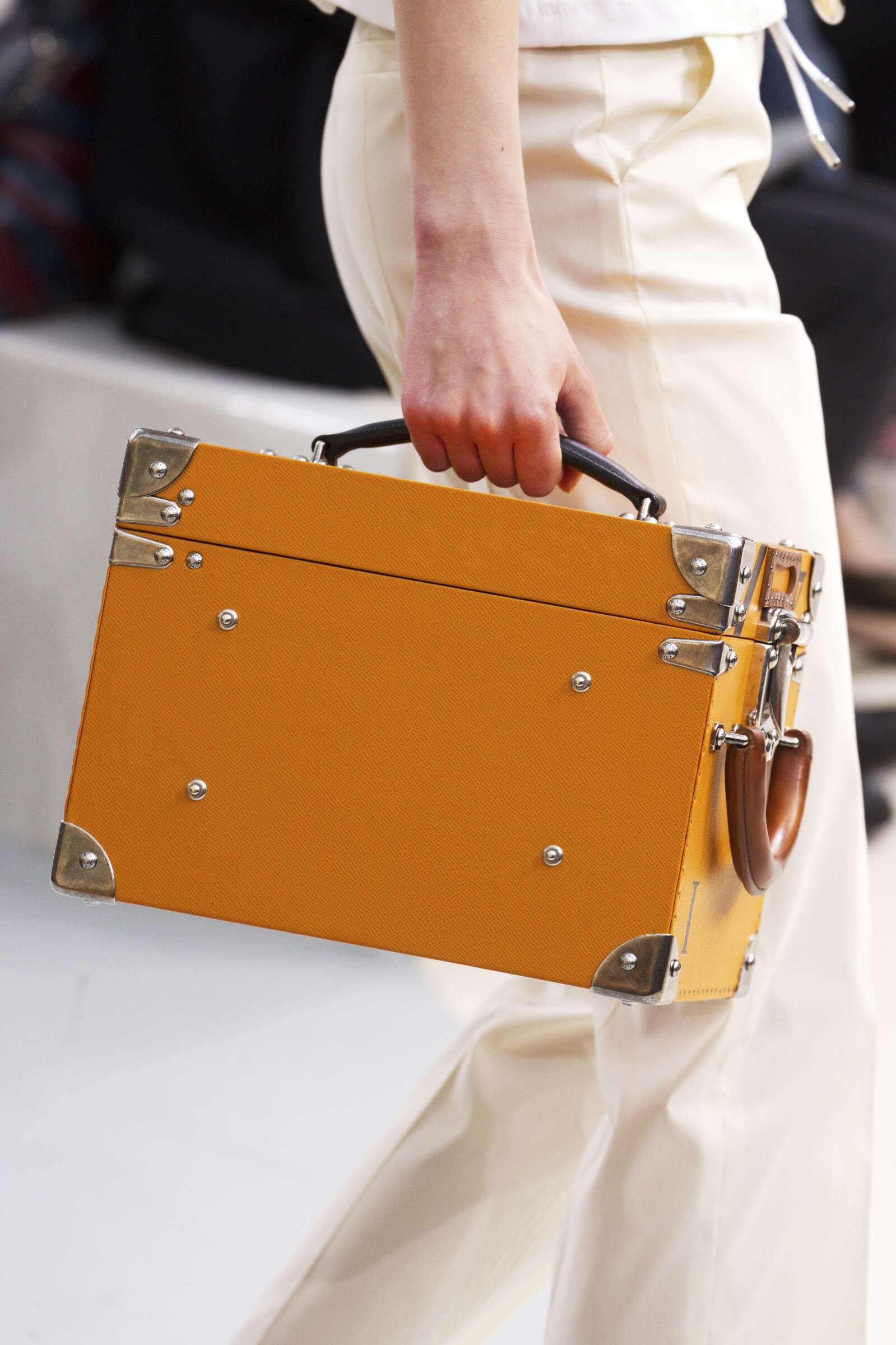 Louis Vuitton Bag Details Fall Winter 2015 16 Womens Collection Paris Fashion Week