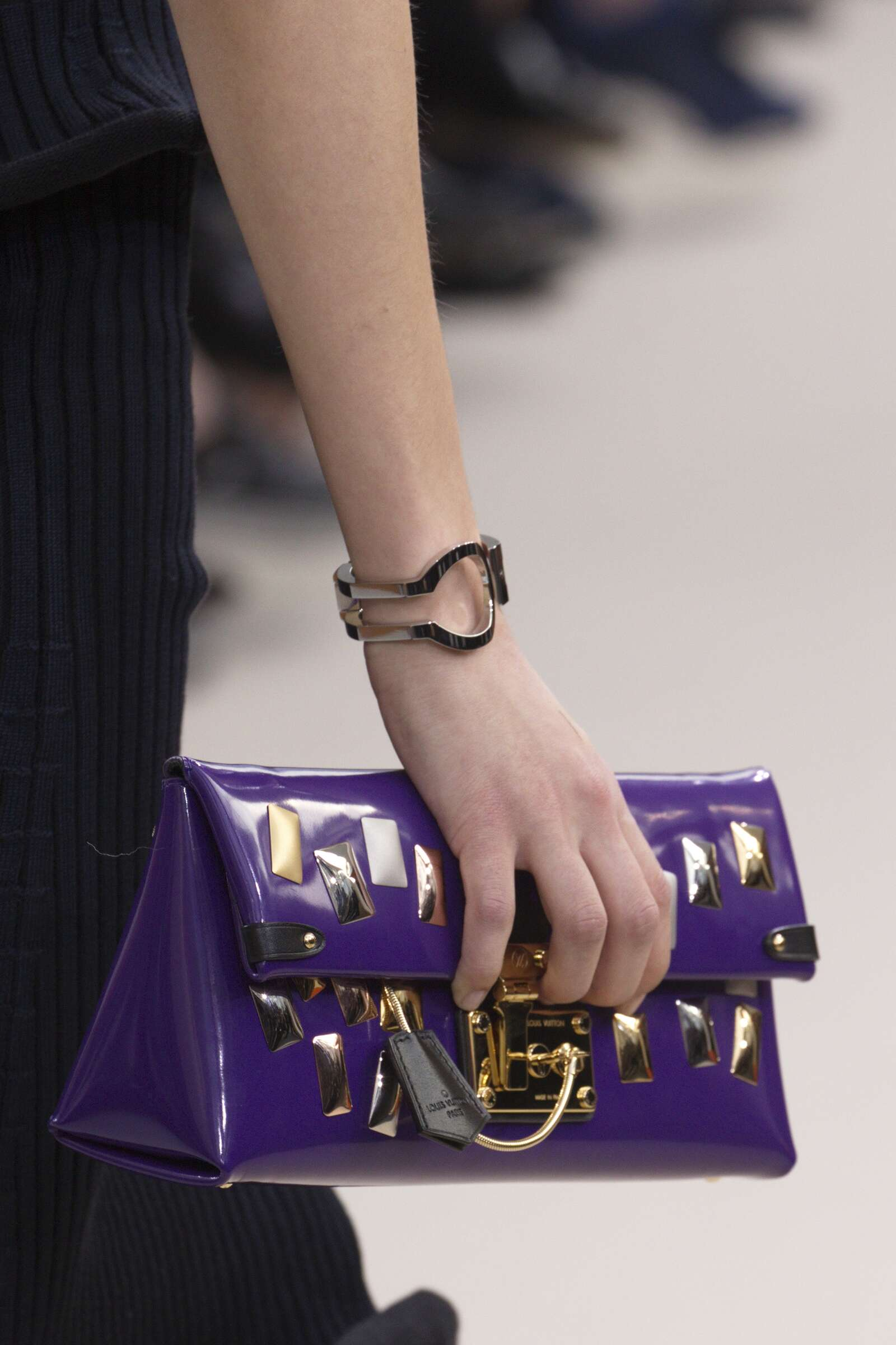 Louis Vuitton Bag Details Fall Winter 2015 16 Womenswear Collection Paris Fashion Week Fashion Show