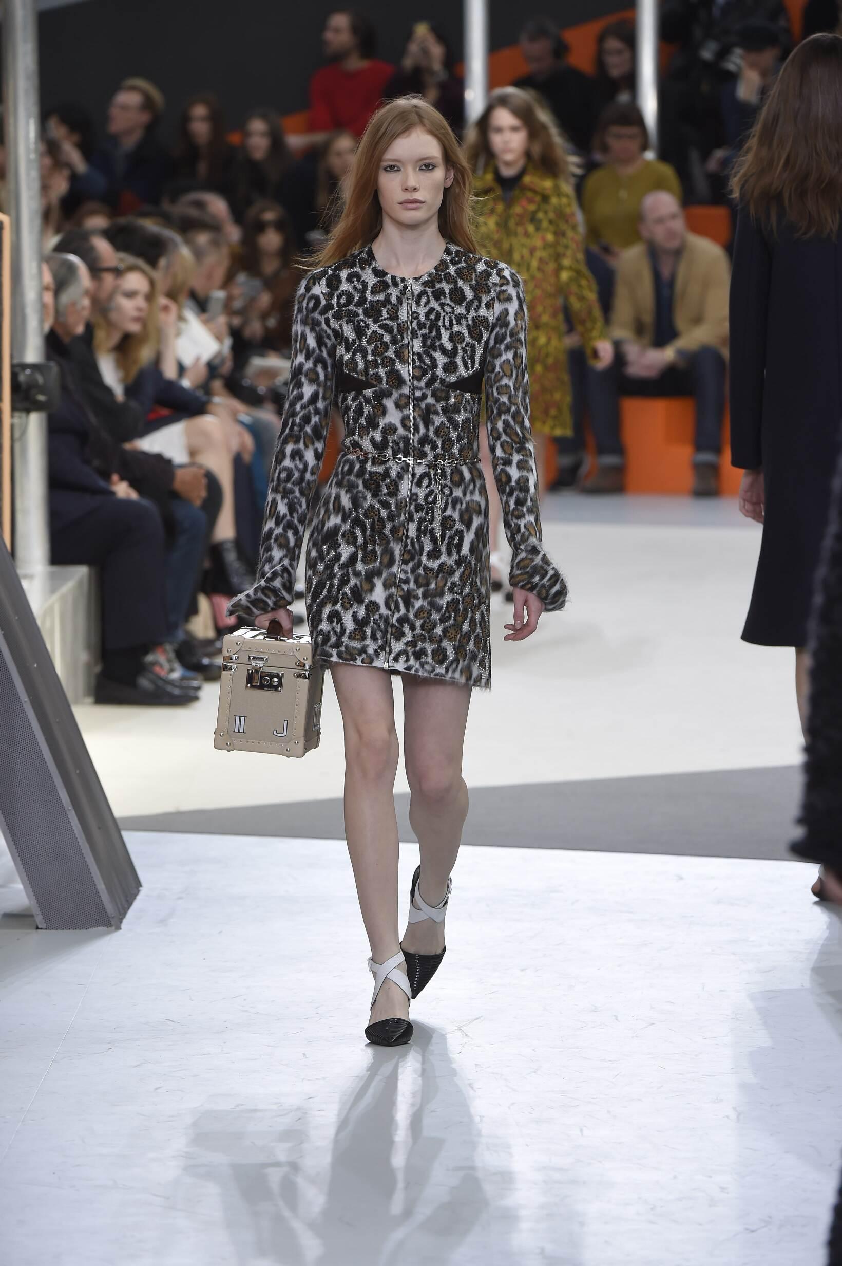 Louis Vuitton Collection 2015