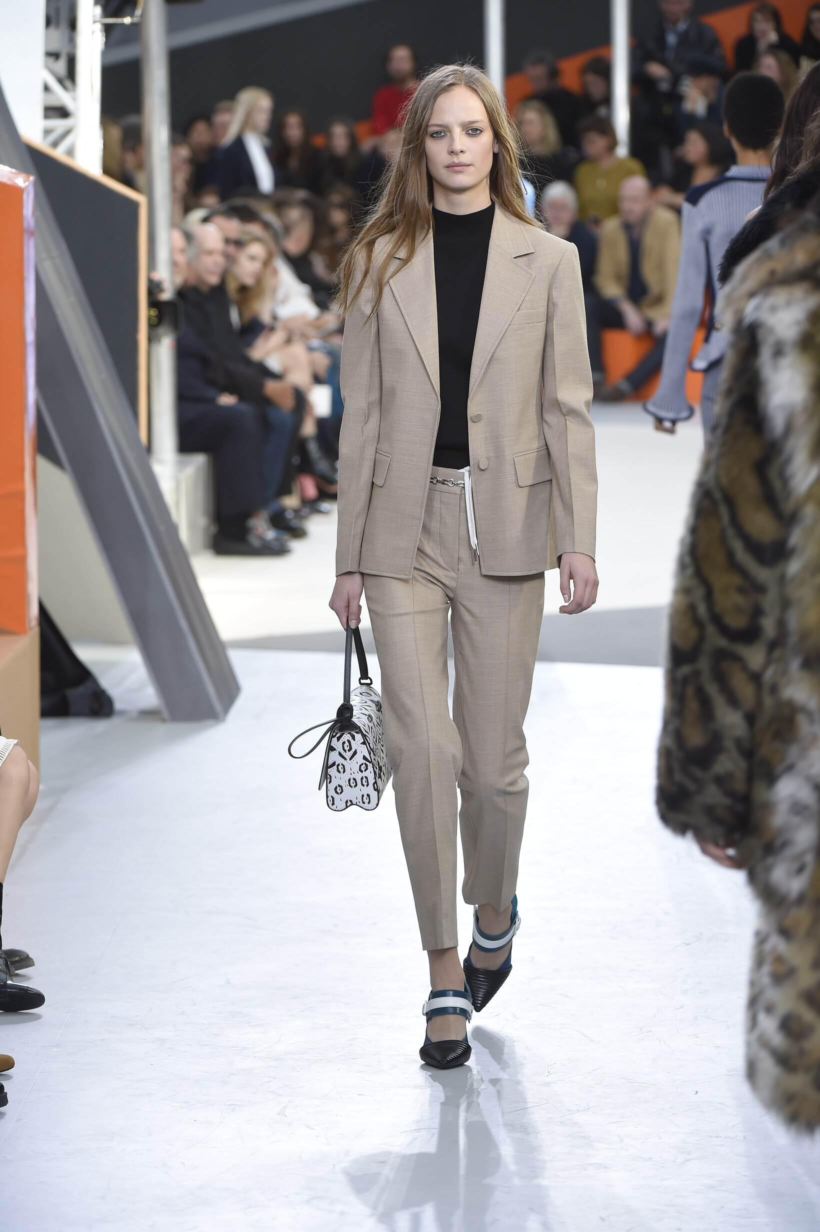 Louis Vuitton Collection Catwalk