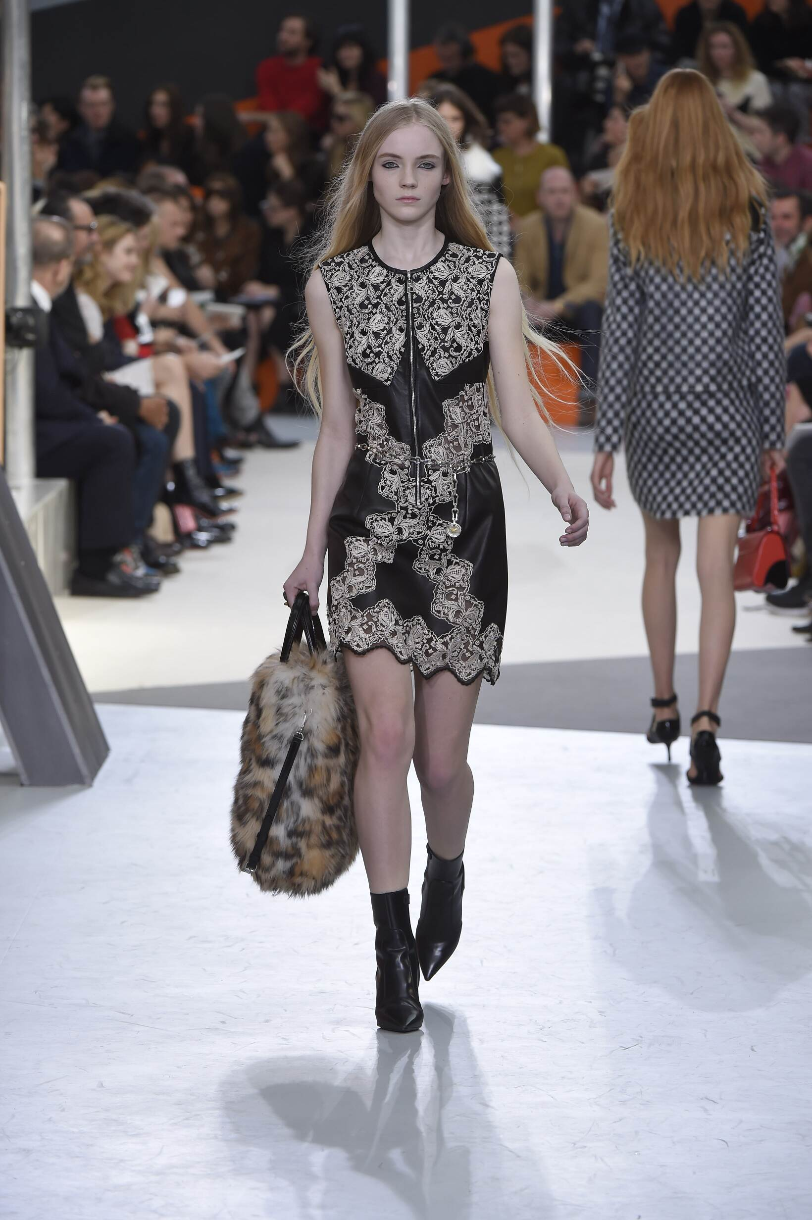 Louis Vuitton Collection Fashion Trends