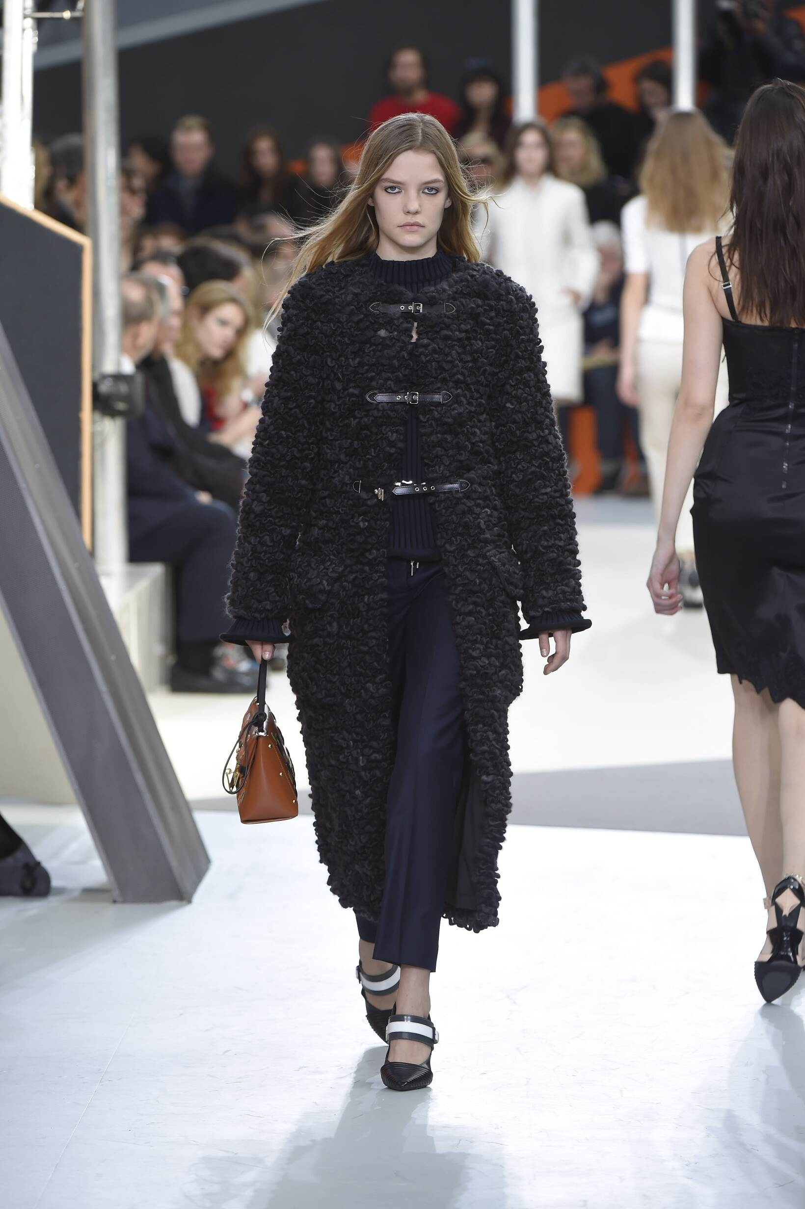 Louis Vuitton Collection Paris Fashion Week