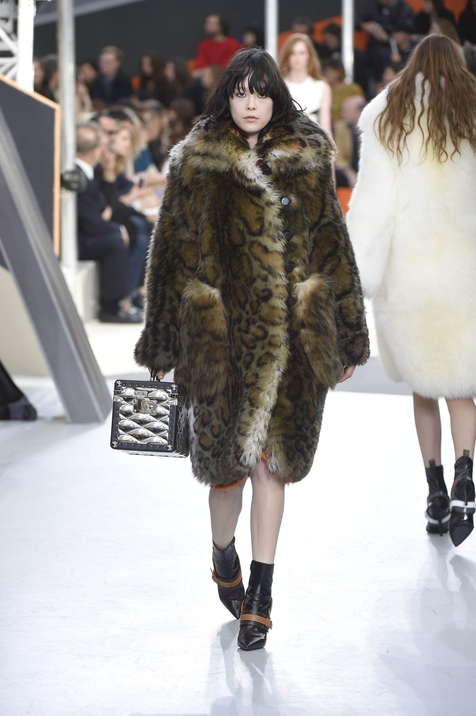 Louis Vuitton Collection Woman 2015