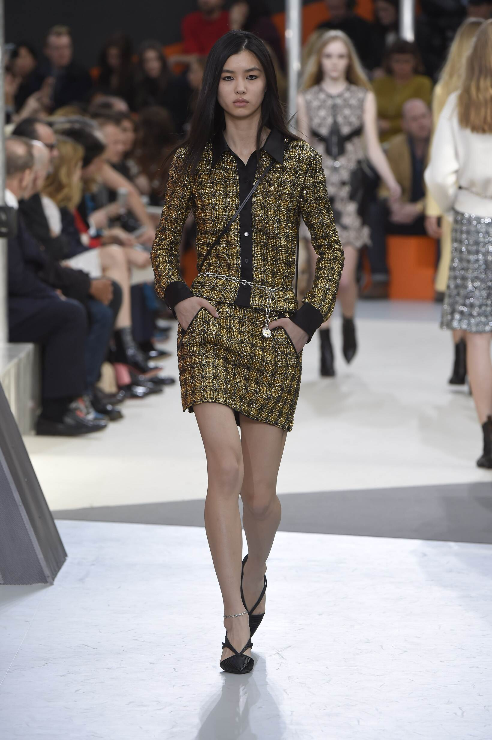 Louis Vuitton Collection Women Style