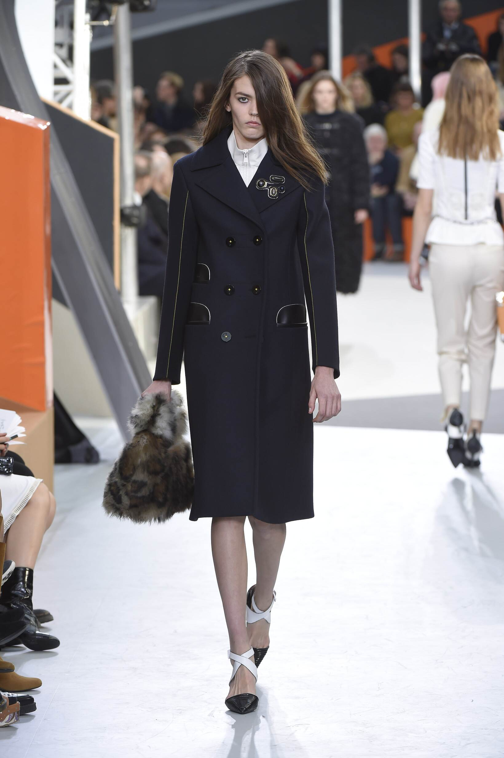 Louis Vuitton Fall Winter 2015 16 Womens Collection Paris Fashion Week