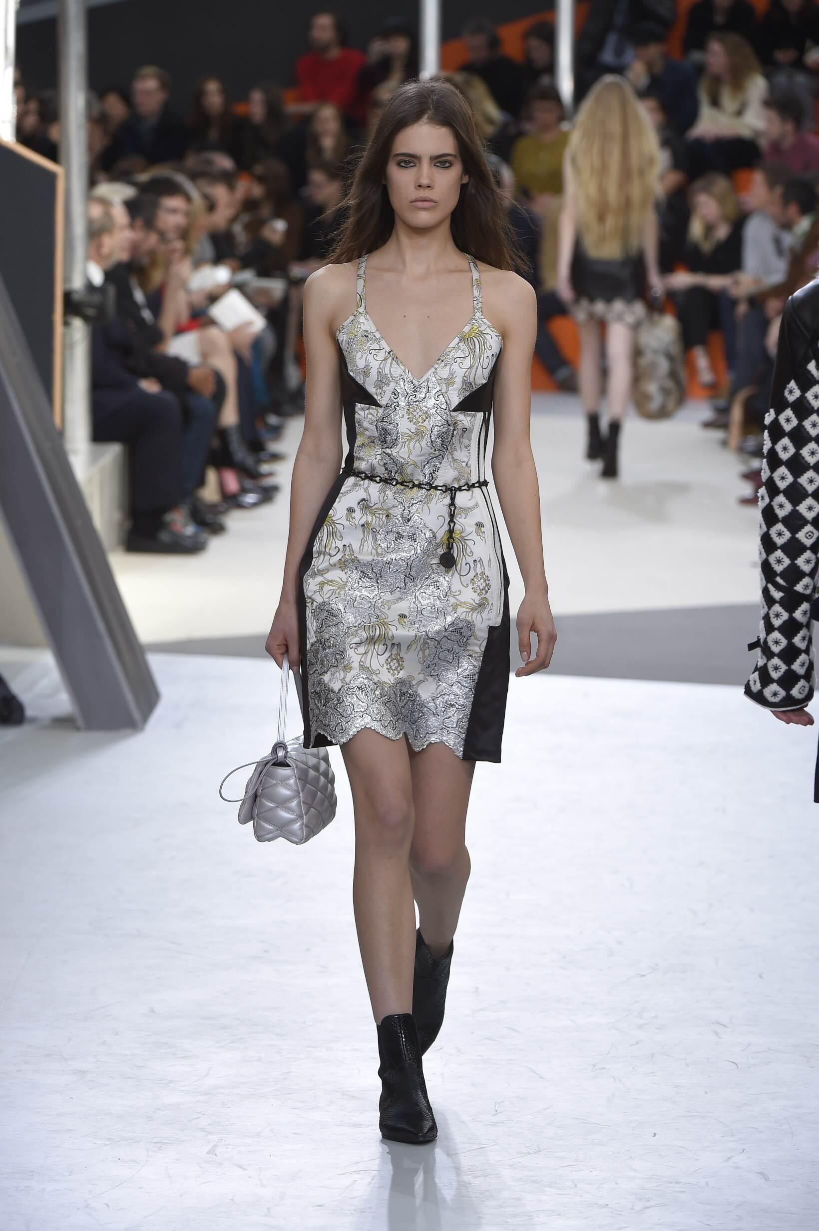 Louis Vuitton Fashion