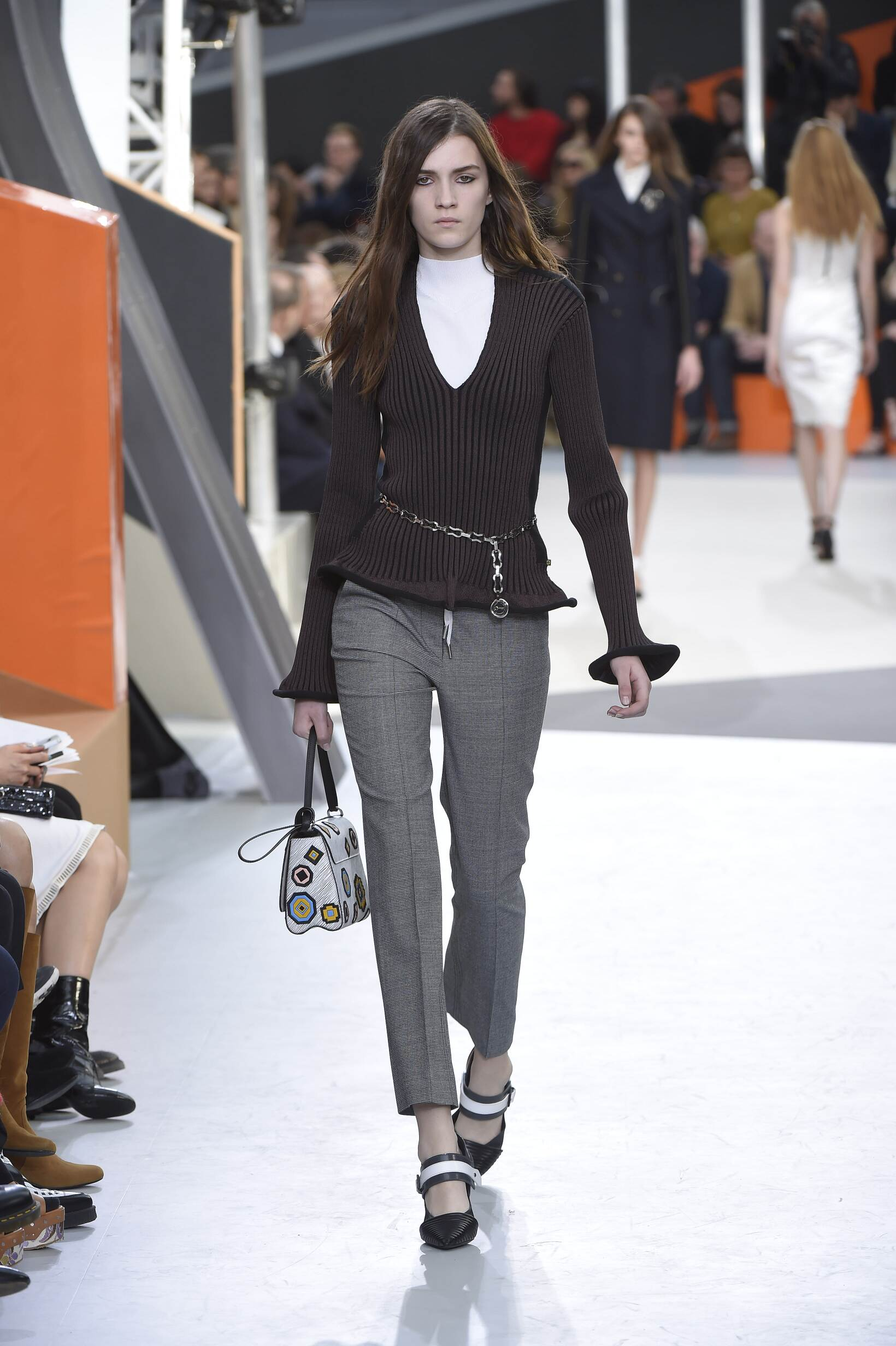 Louis Vuitton Women's Collection 2015 2016