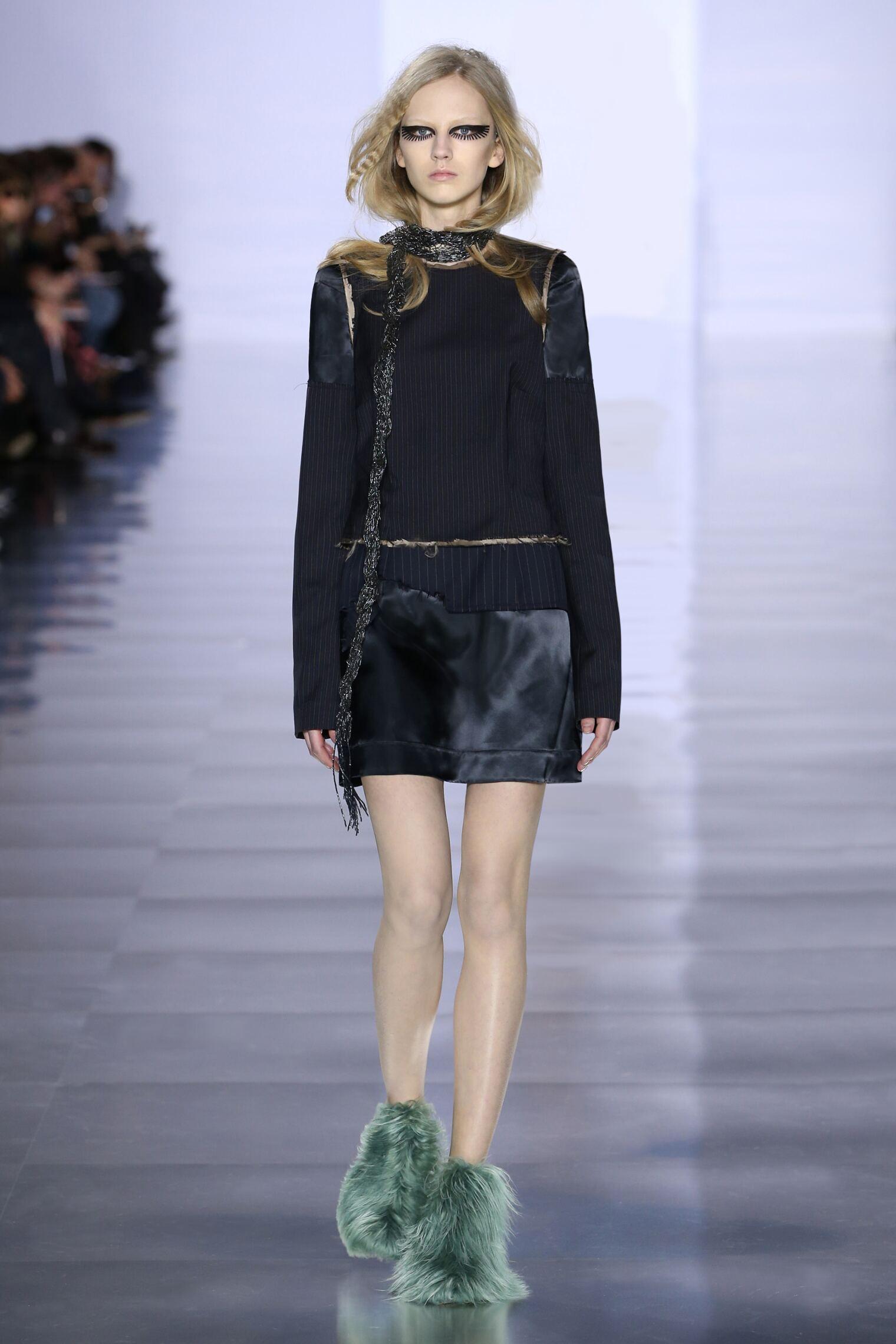 Maison Margiela Collection Paris Fashion Week