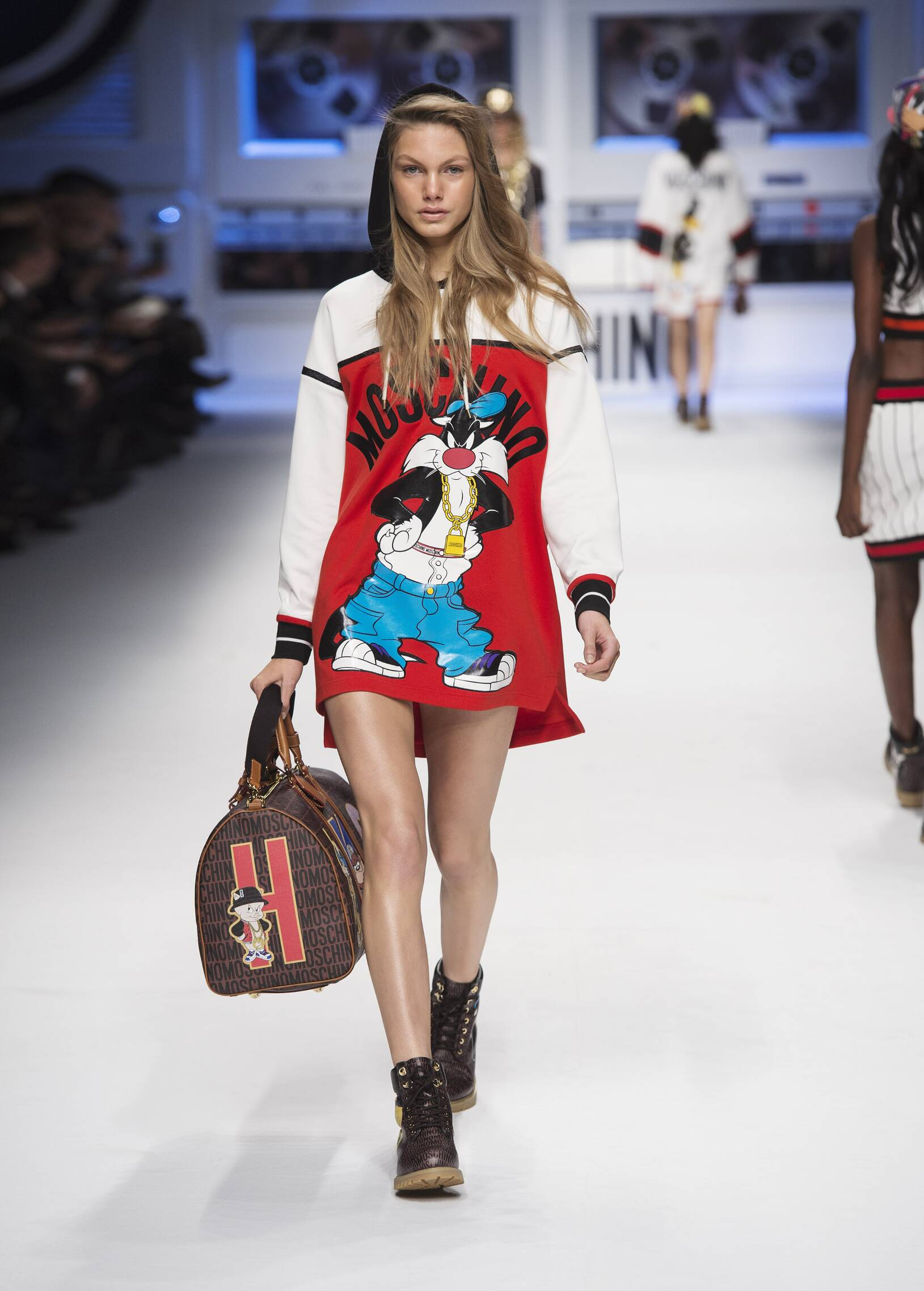 Moschino Collection 2015