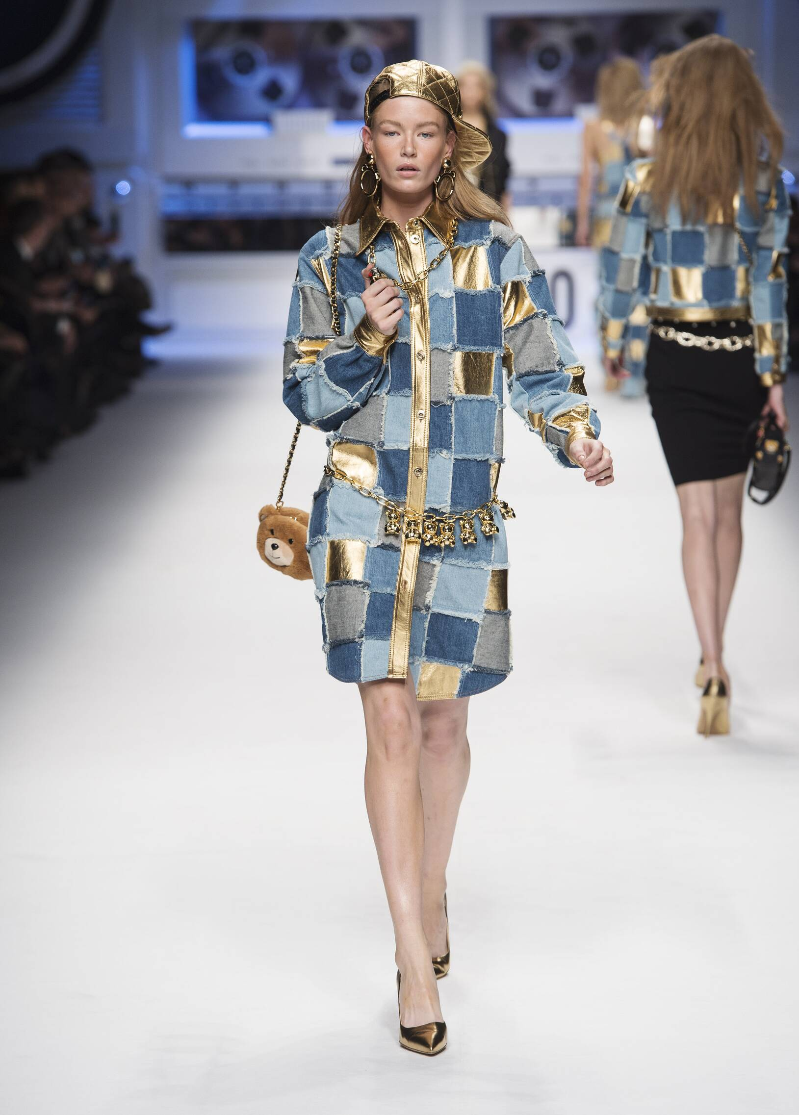 Moschino Collection Women Style