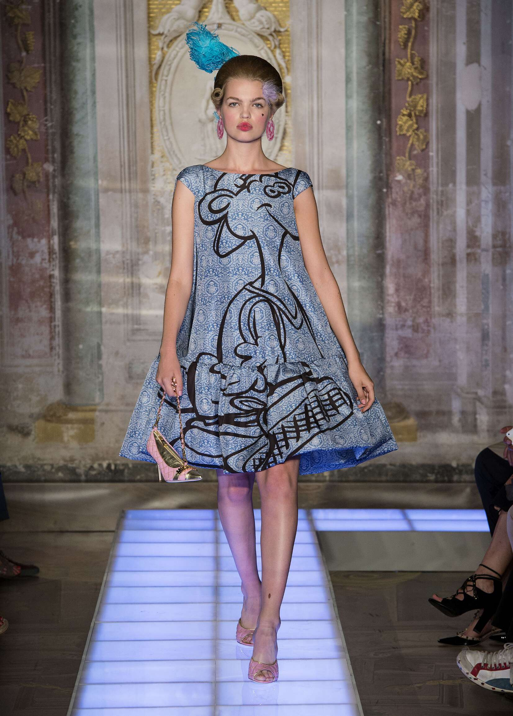 Moschino Womens Fashion Trends