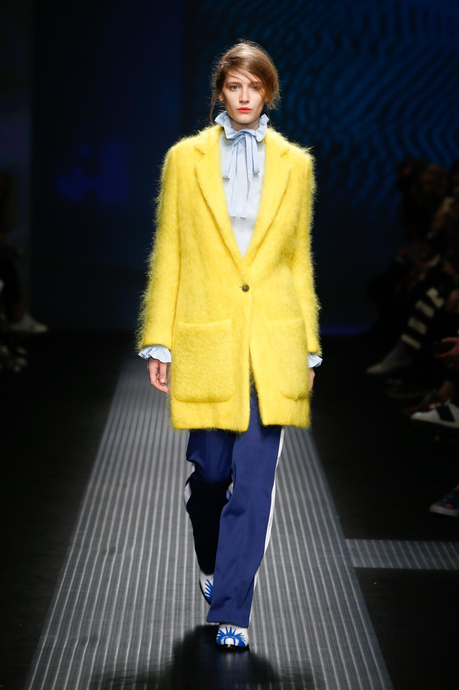 Msgm Collection 2015