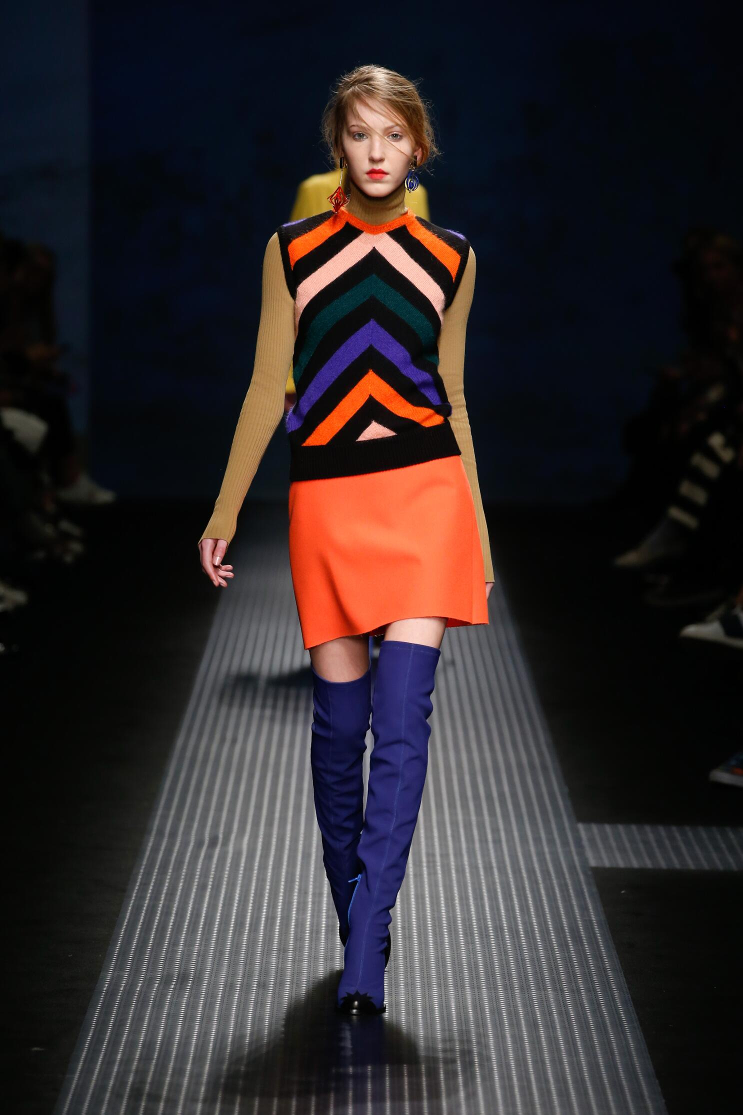 Msgm Collection Fashion Trends