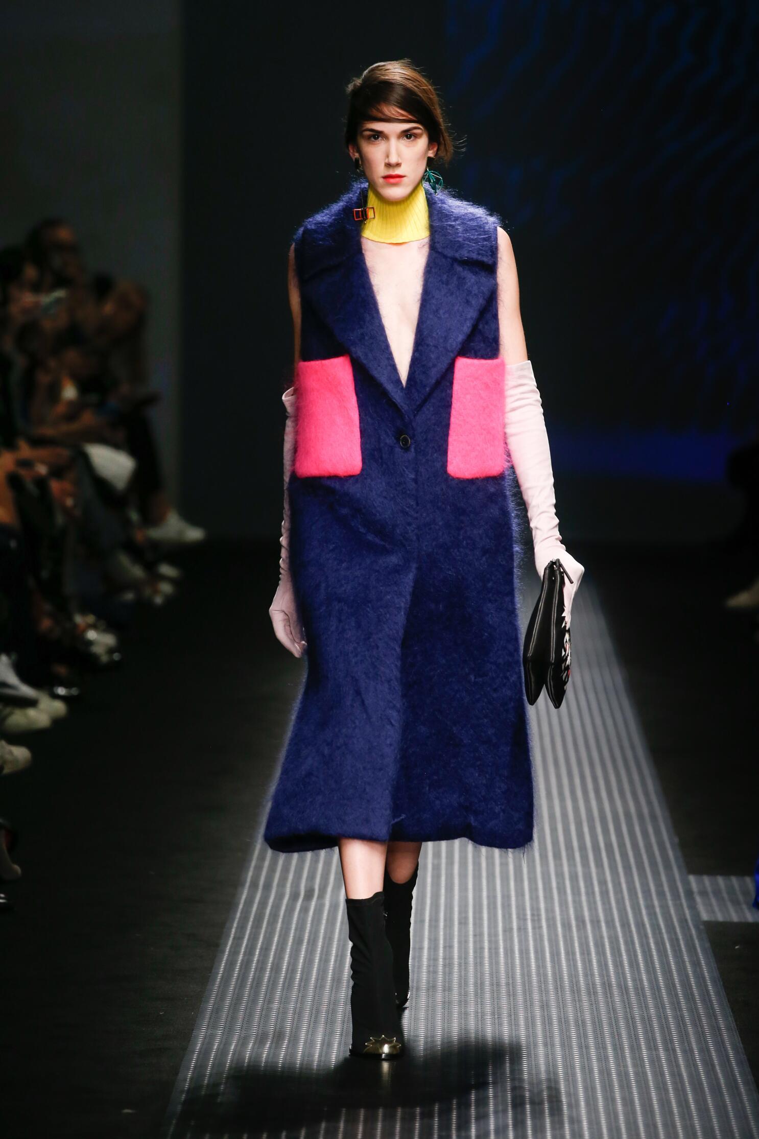 Msgm Collection Milan Fashion Week Womenswear
