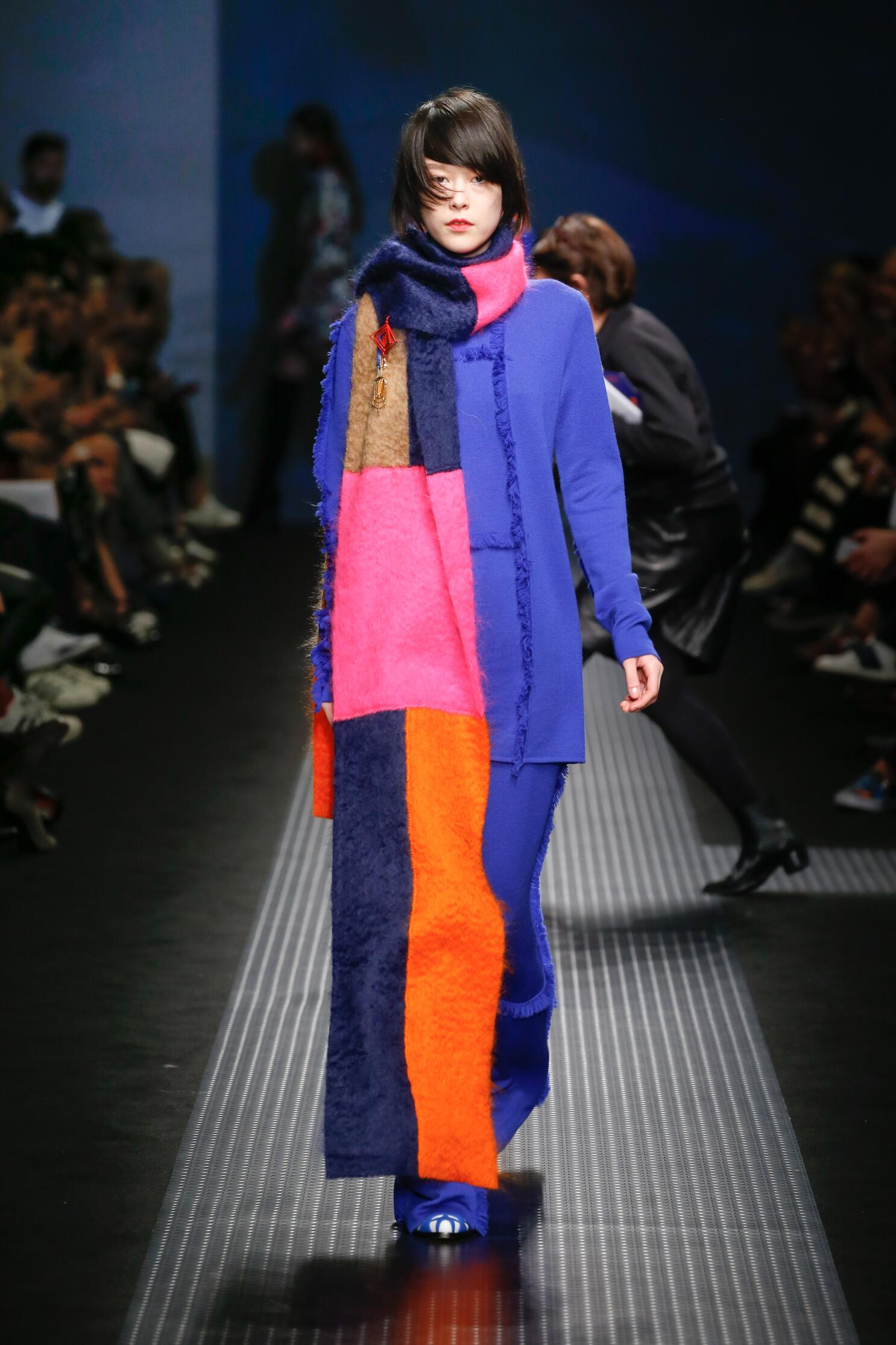 Msgm Collection Milan Fashion Week