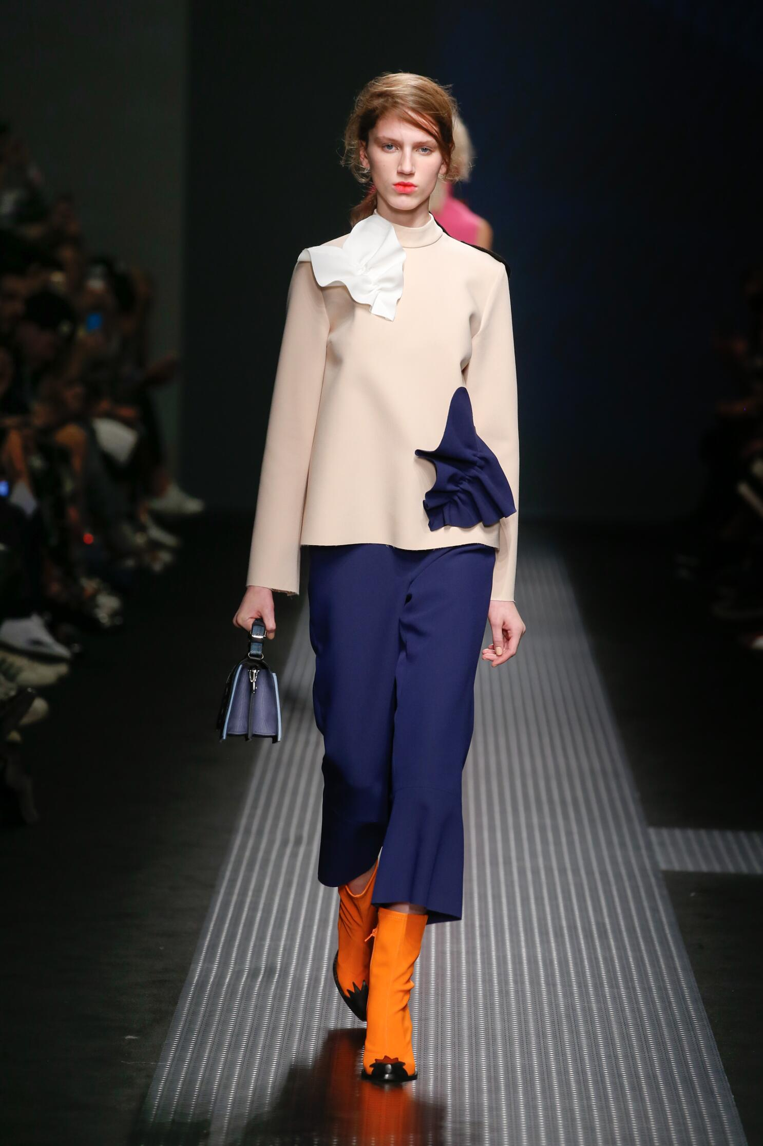 Msgm Collection Woman 2015