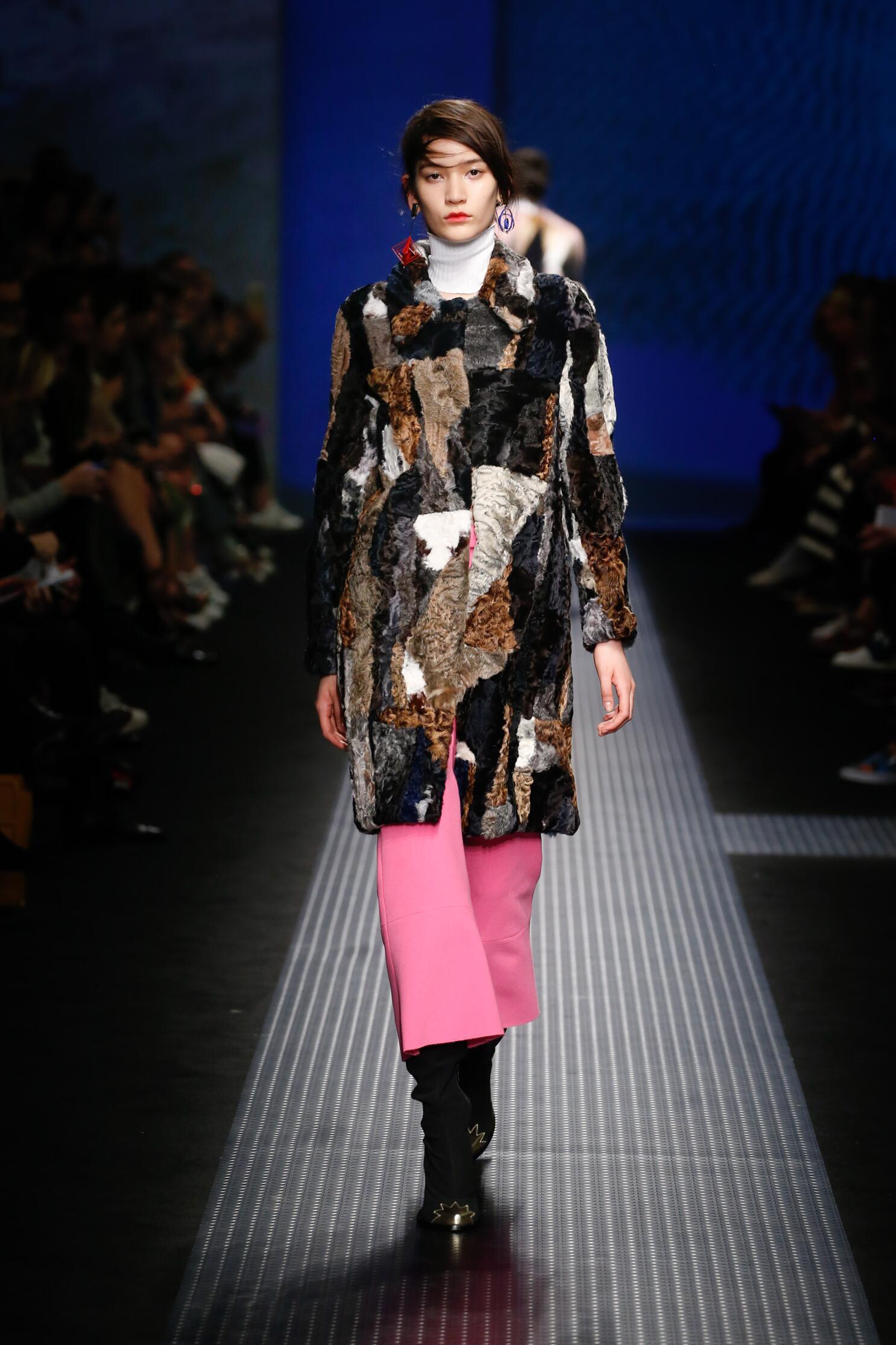 Msgm Fashion