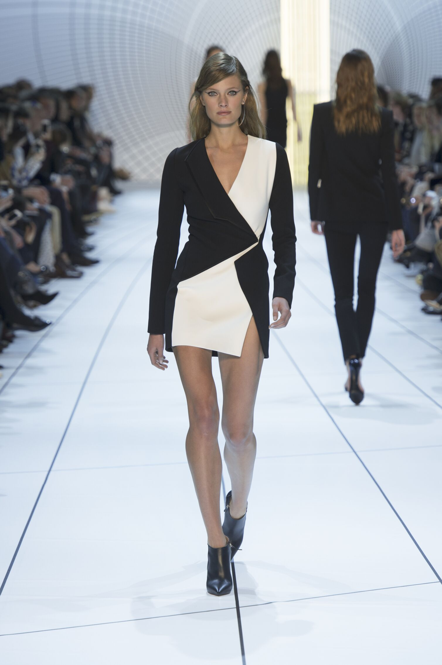 Mugler Collection 2015