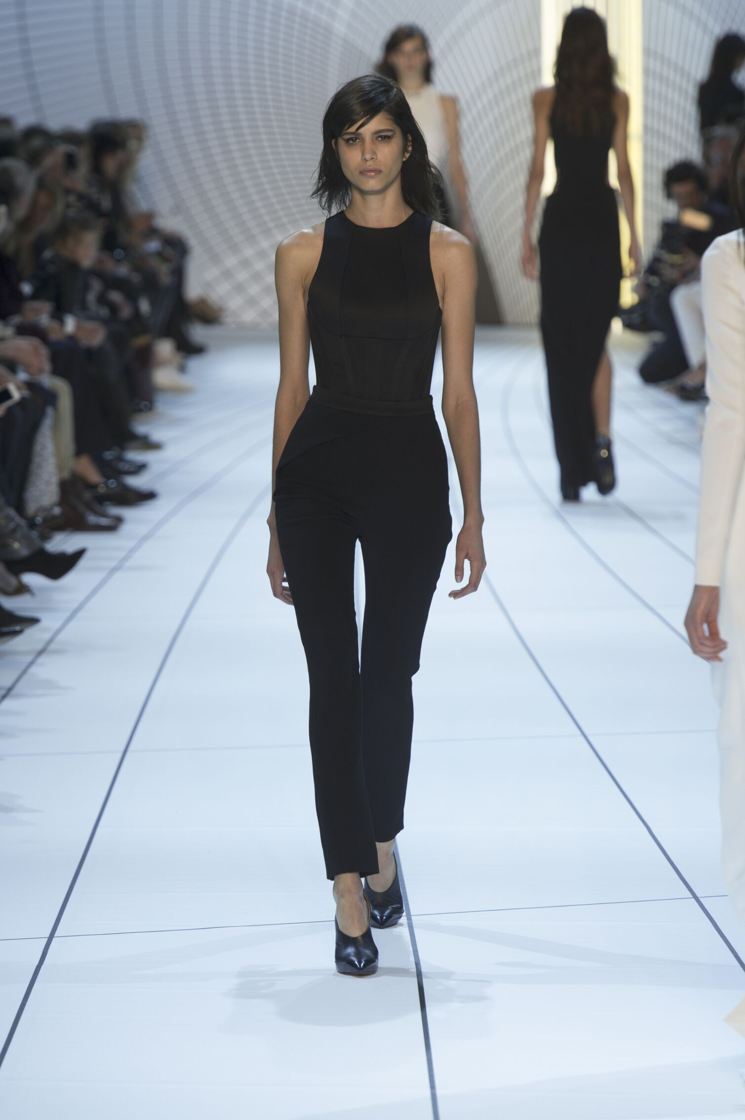Mugler Collection Fashion Trends