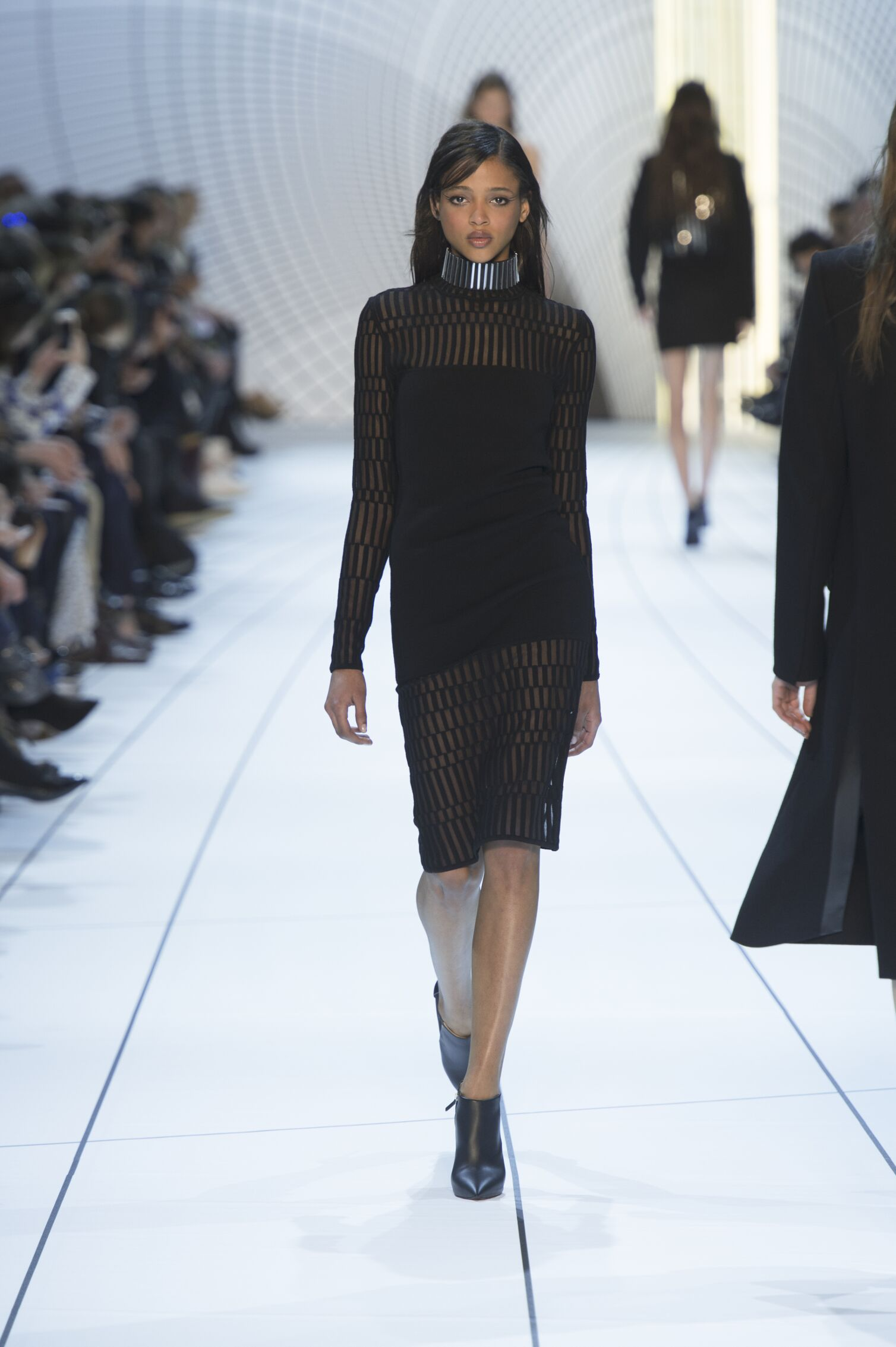 Mugler Collection Woman 2015