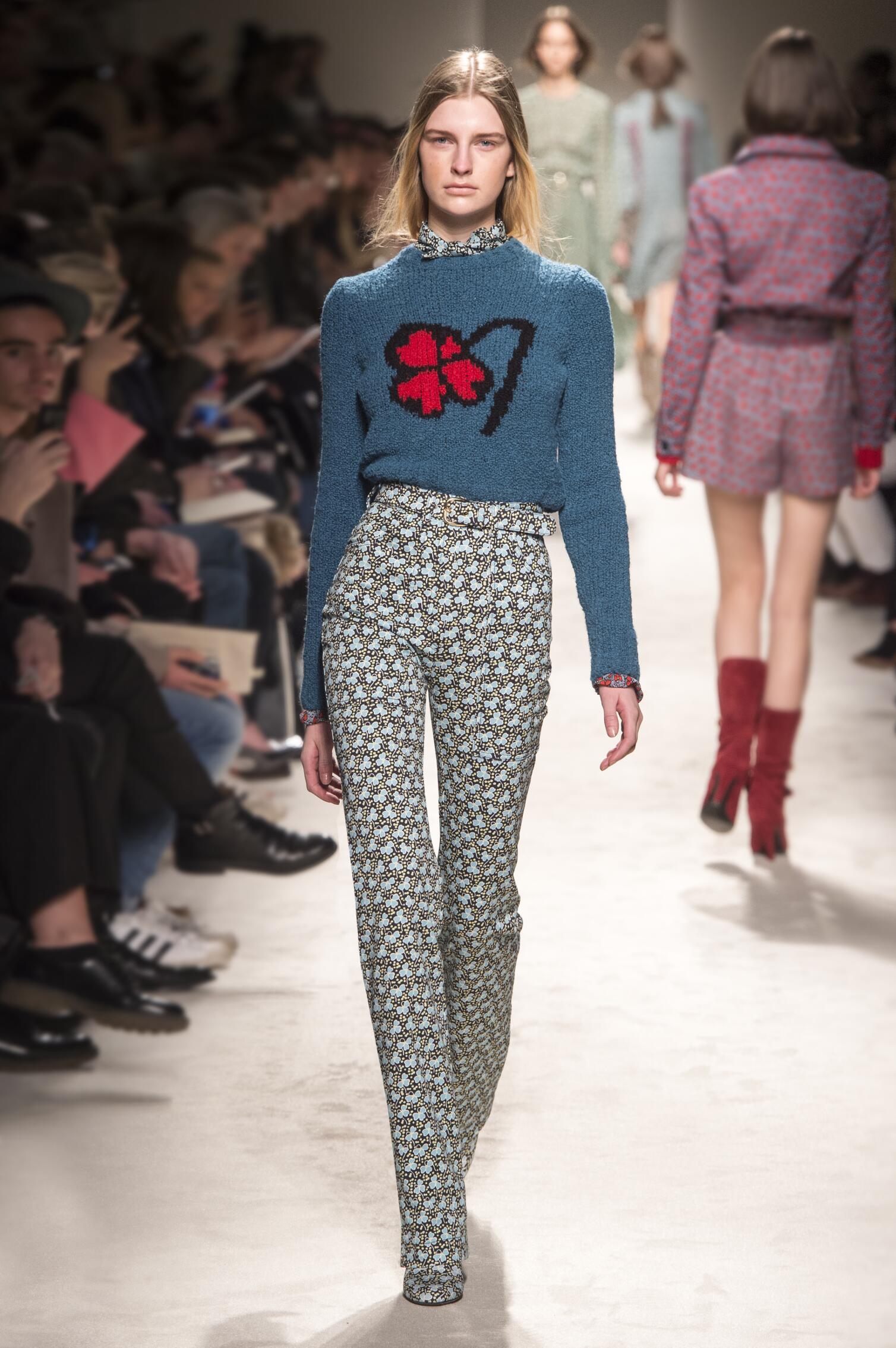 Philosophy di Lorenzo Serafini Collection Milan Fashion Week
