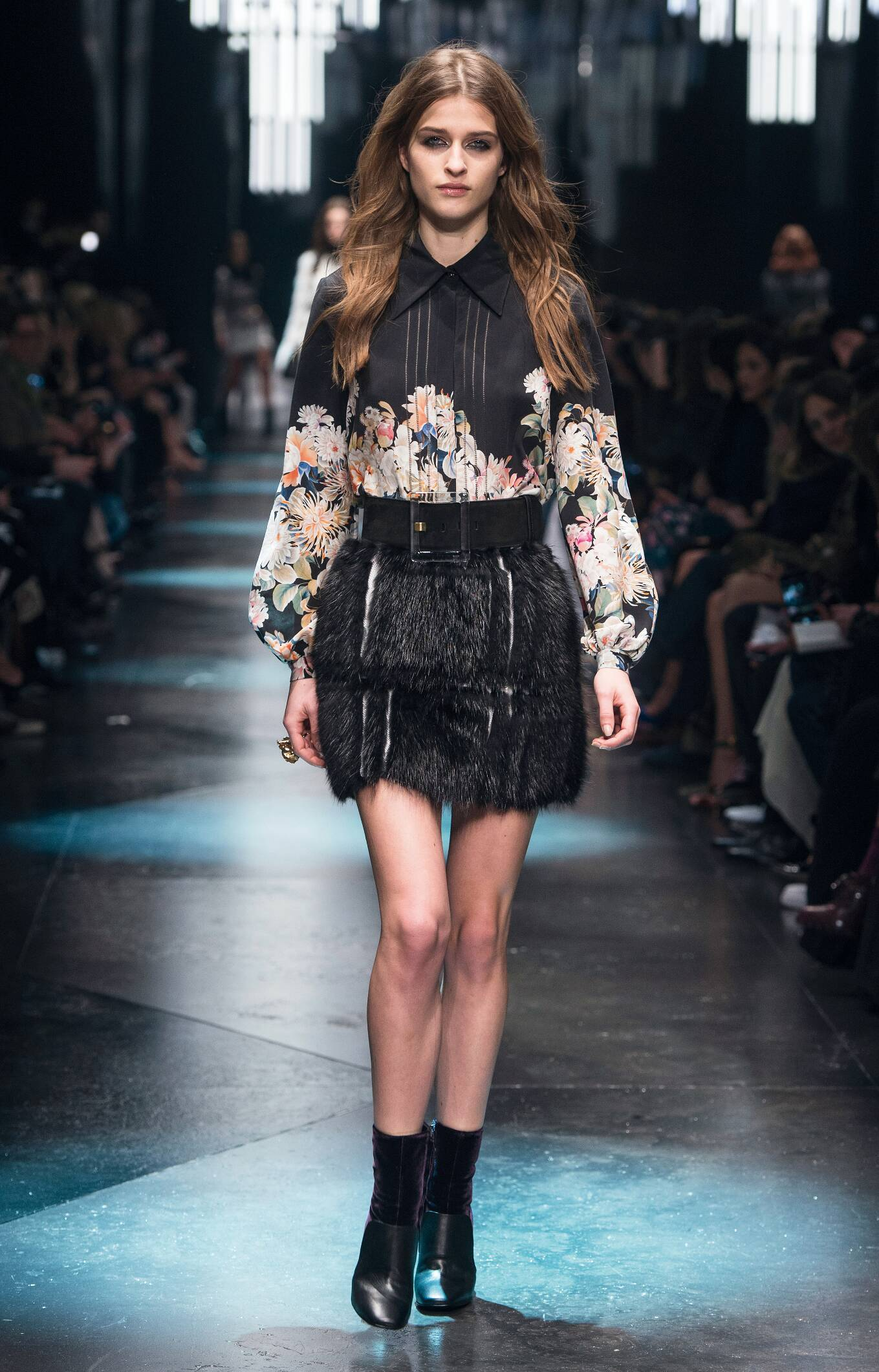 Roberto Cavalli Collection 2015