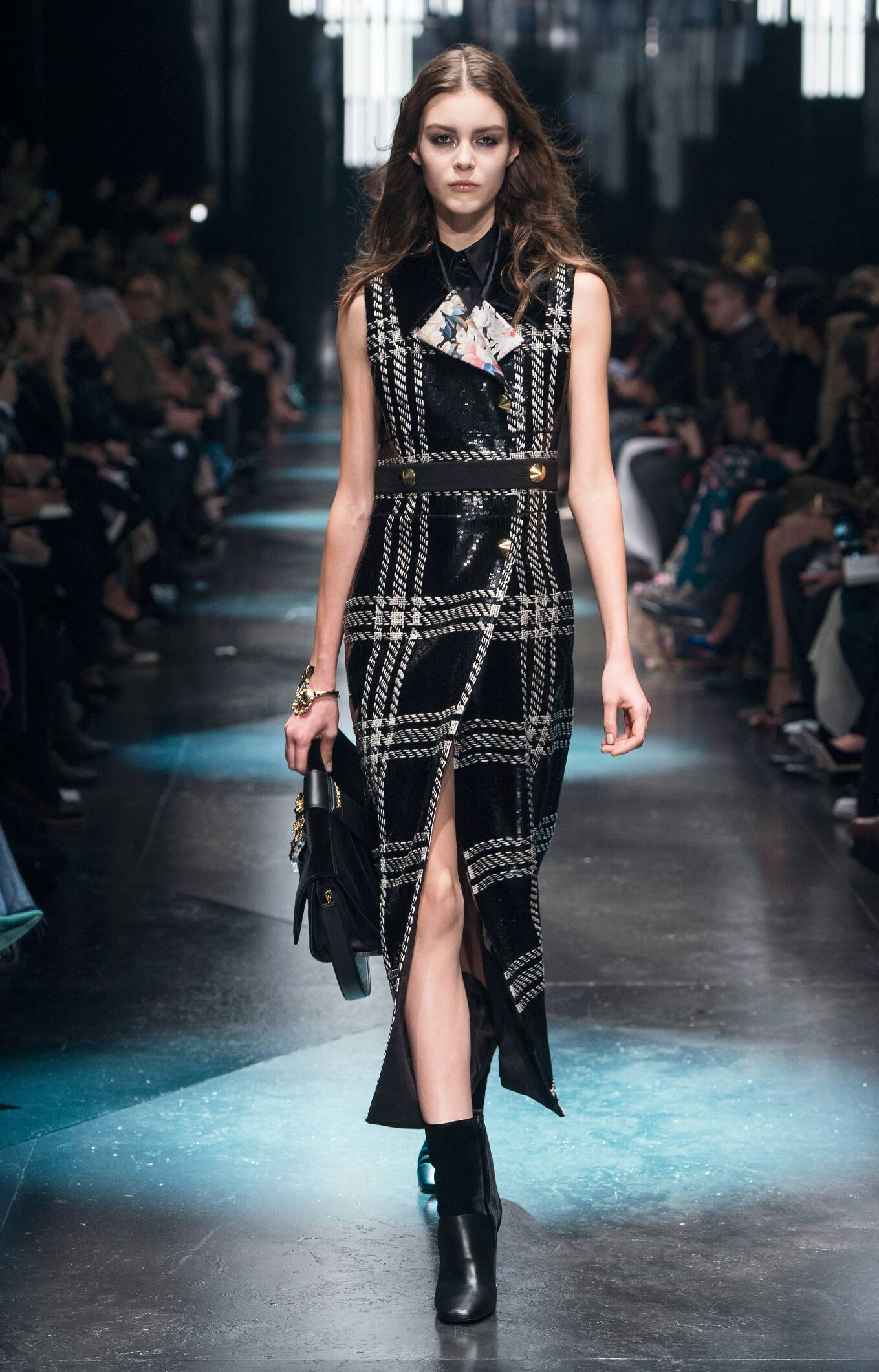 Roberto Cavalli Collection Woman Milan Fashion Week