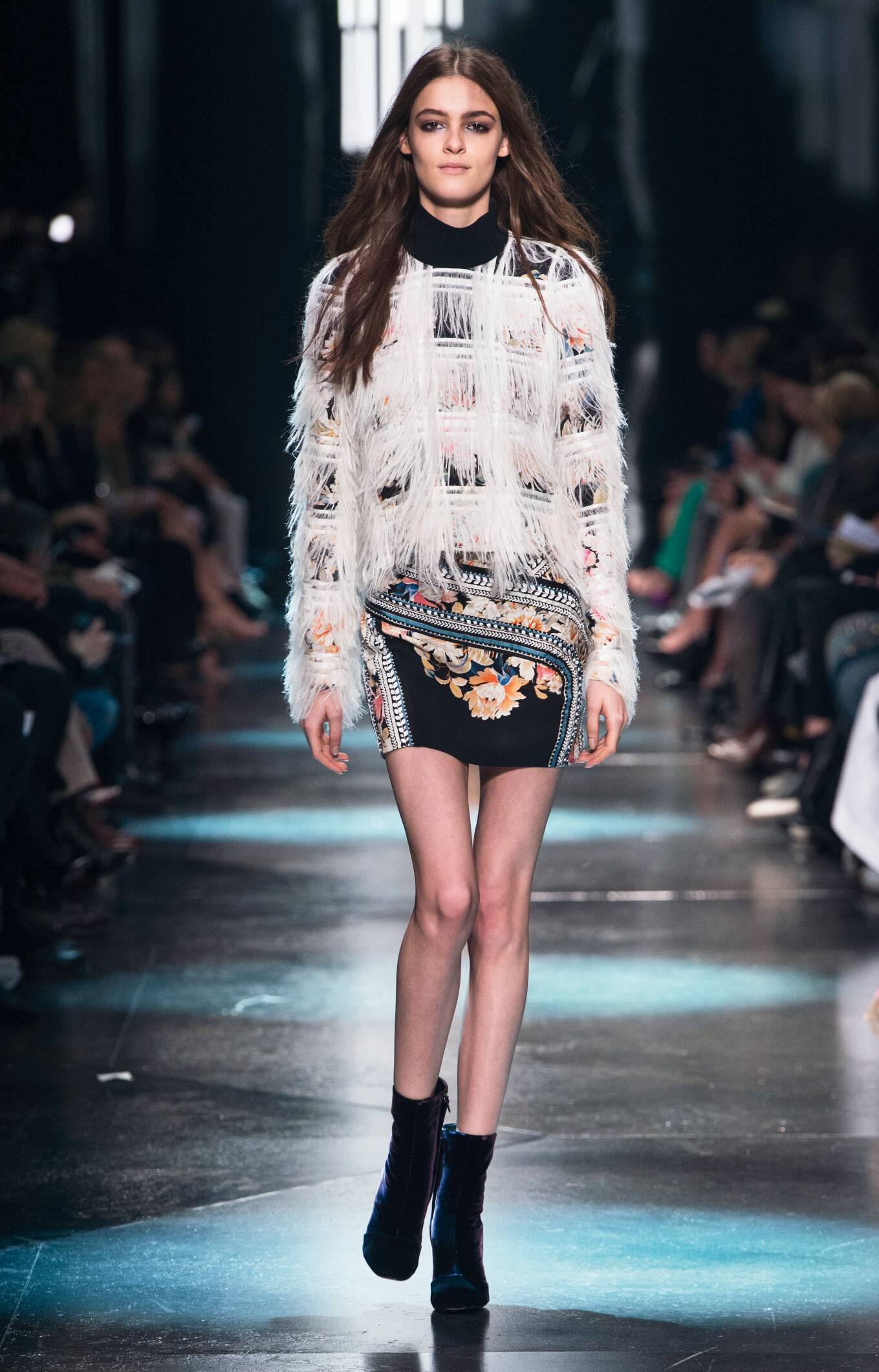 Roberto Cavalli Collection Women Style
