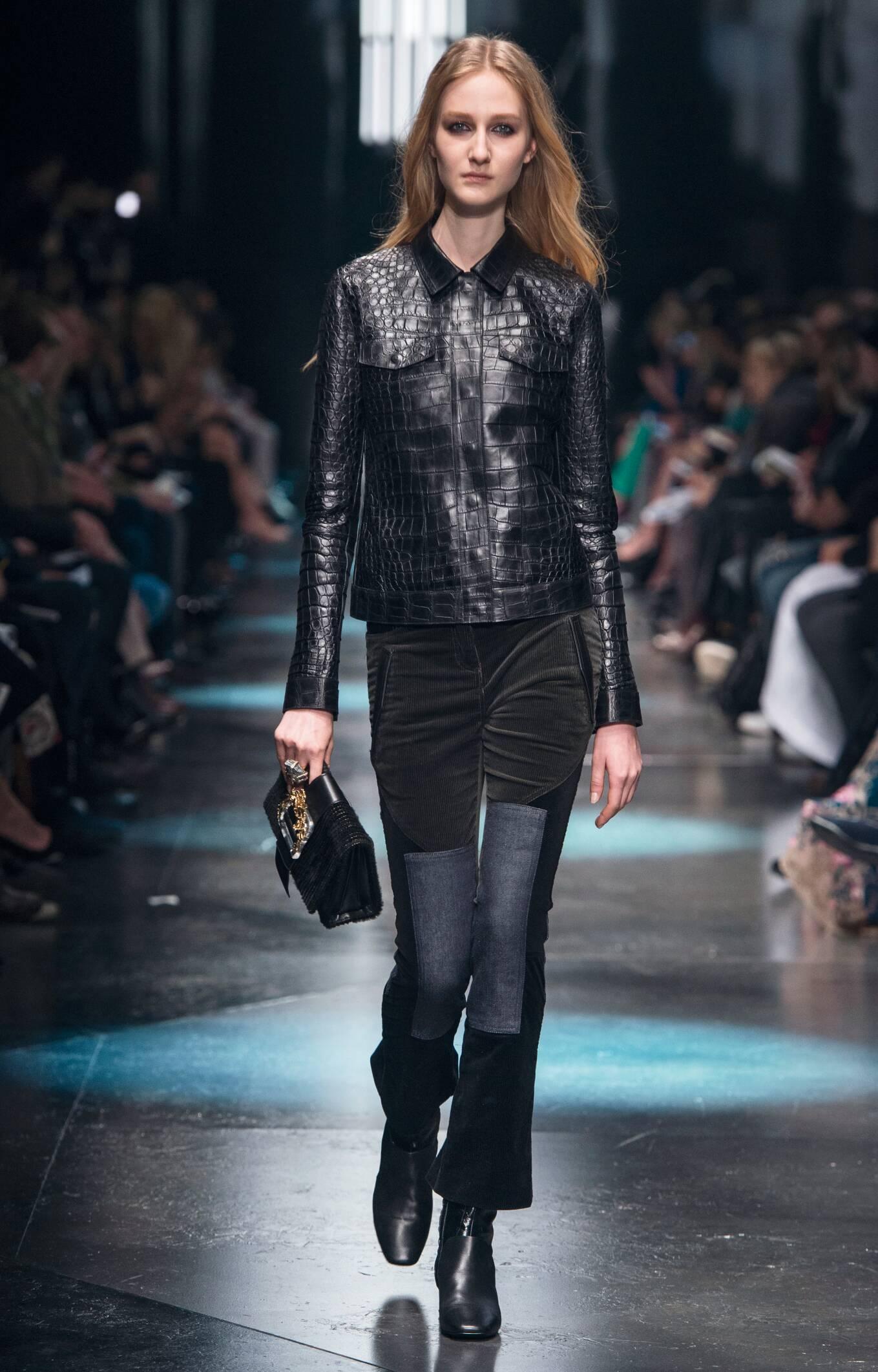 Roberto Cavalli Fashion