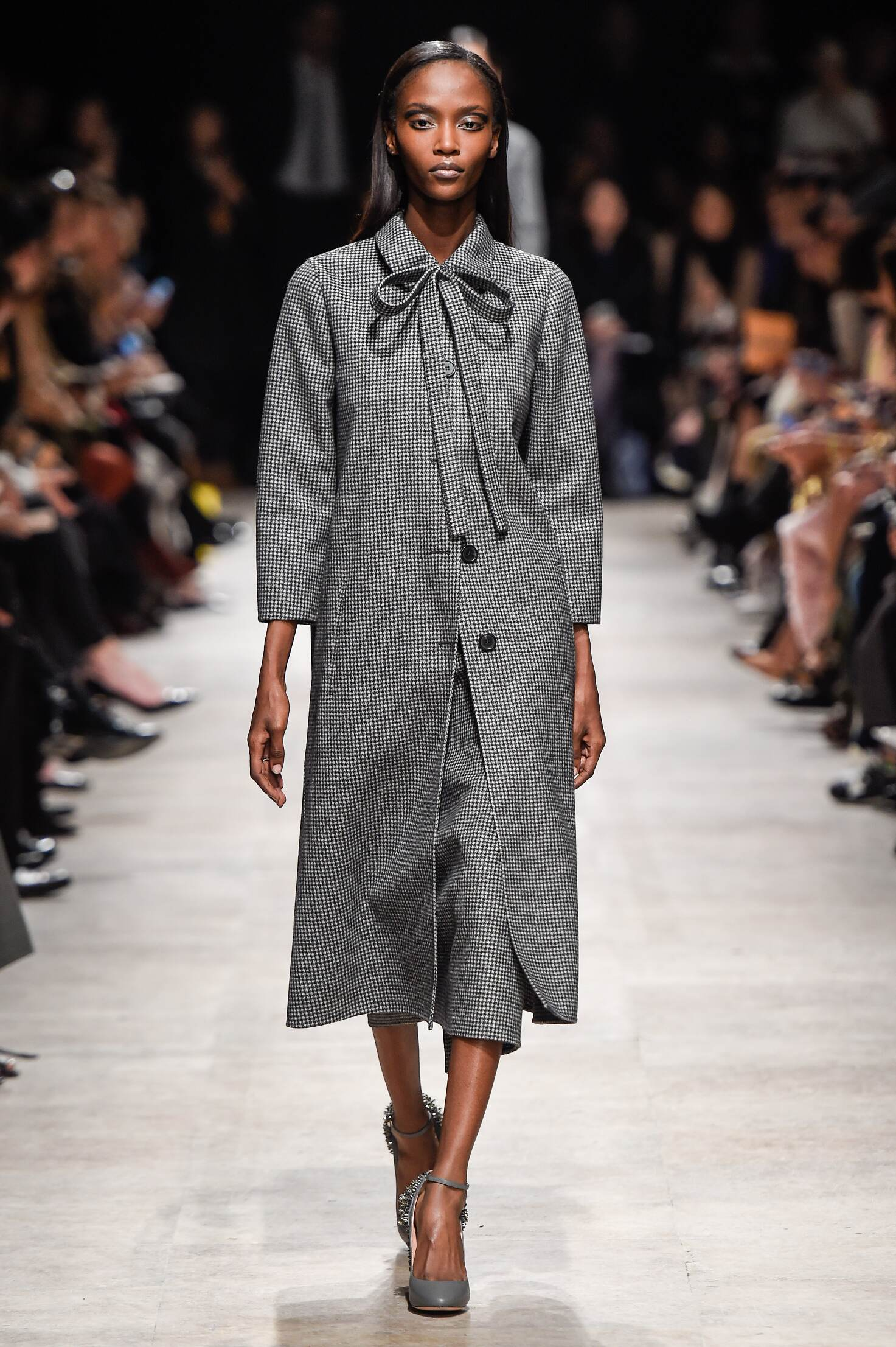Rochas Collection Fashion Trends