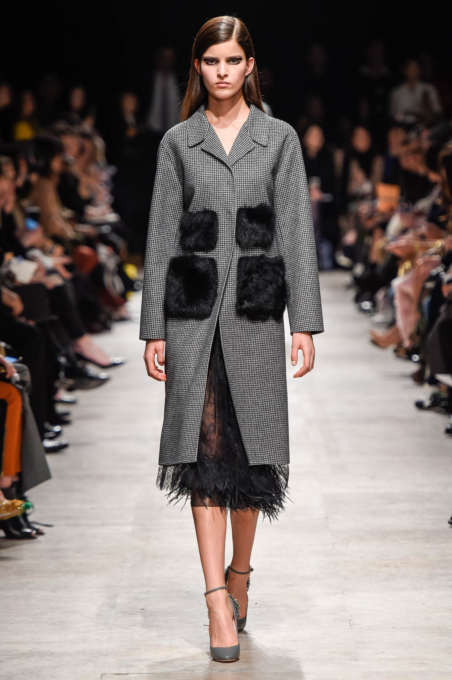 Rochas Collection Women Style