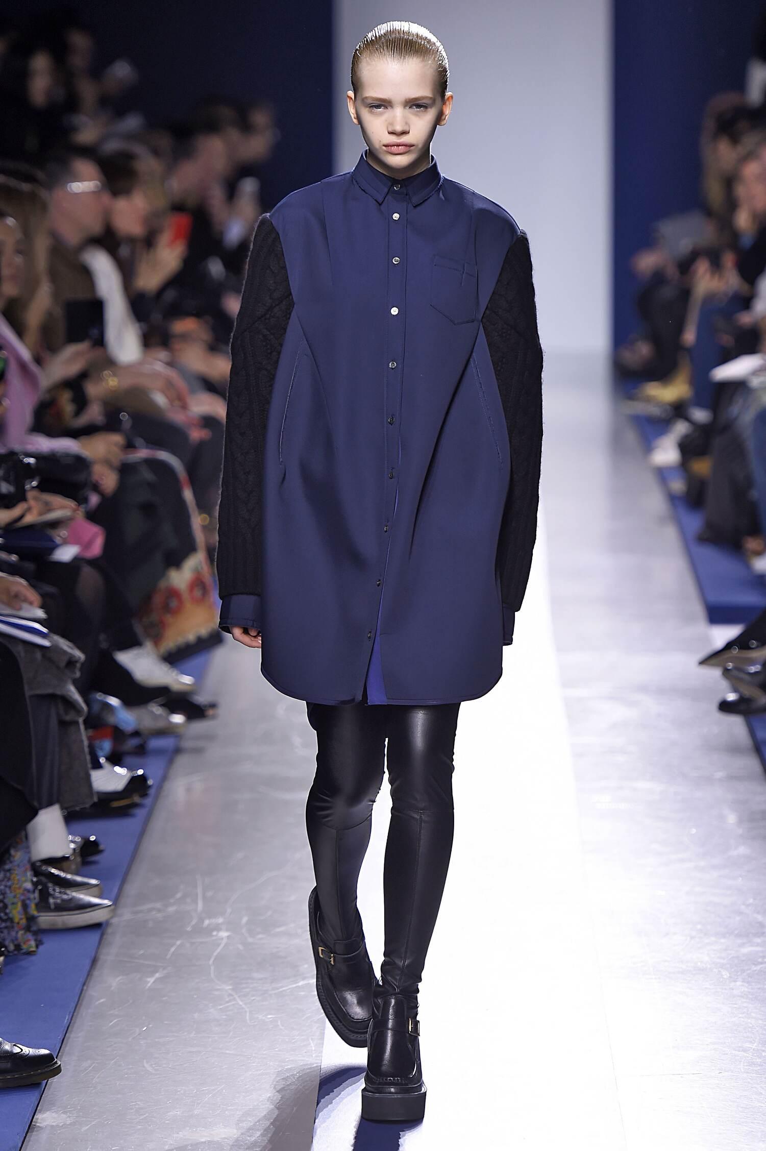 Sacai Fashion