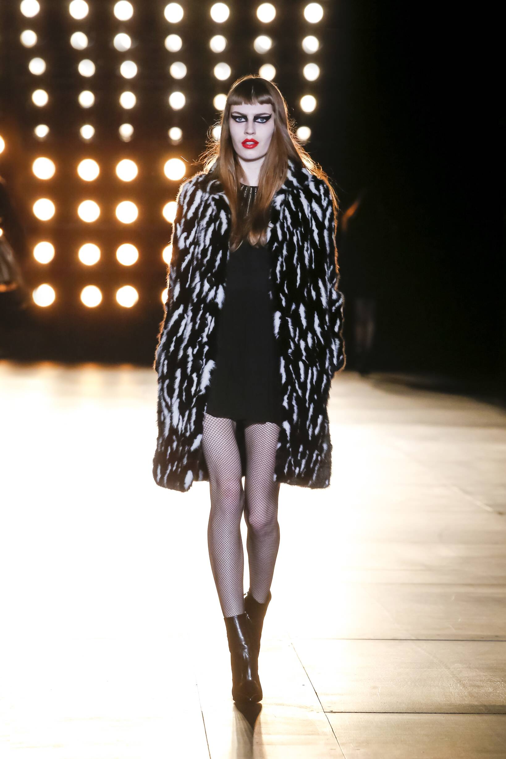Saint Laurent Collection Women Style