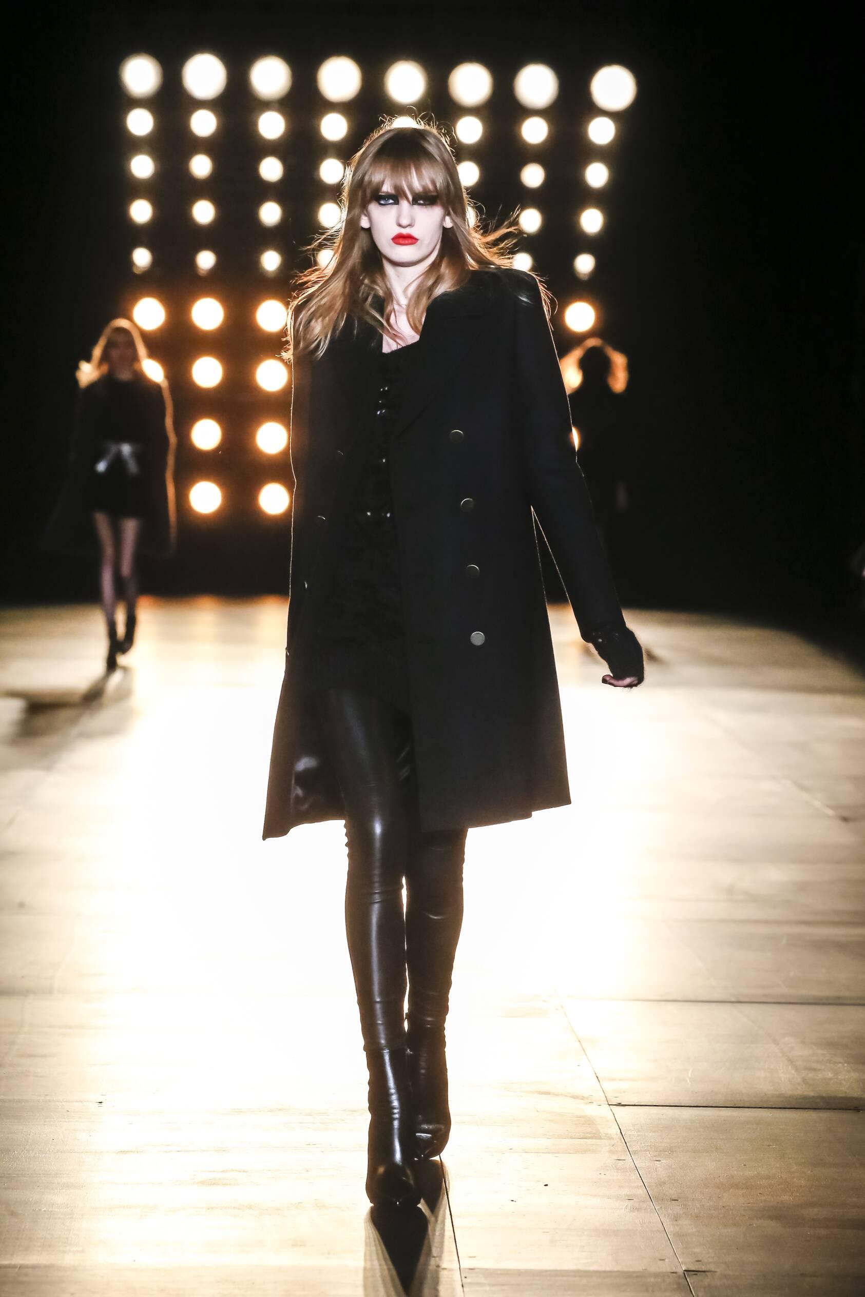 Saint Laurent Fashion