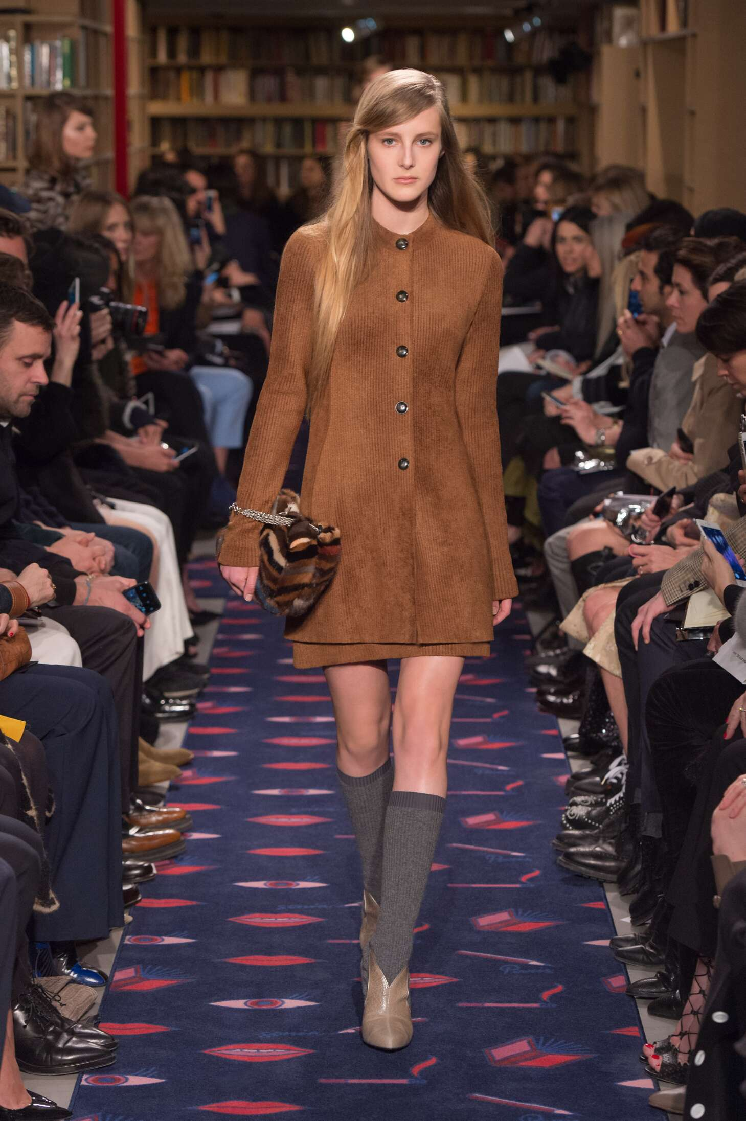 Sonia Rykiel Collection 2015