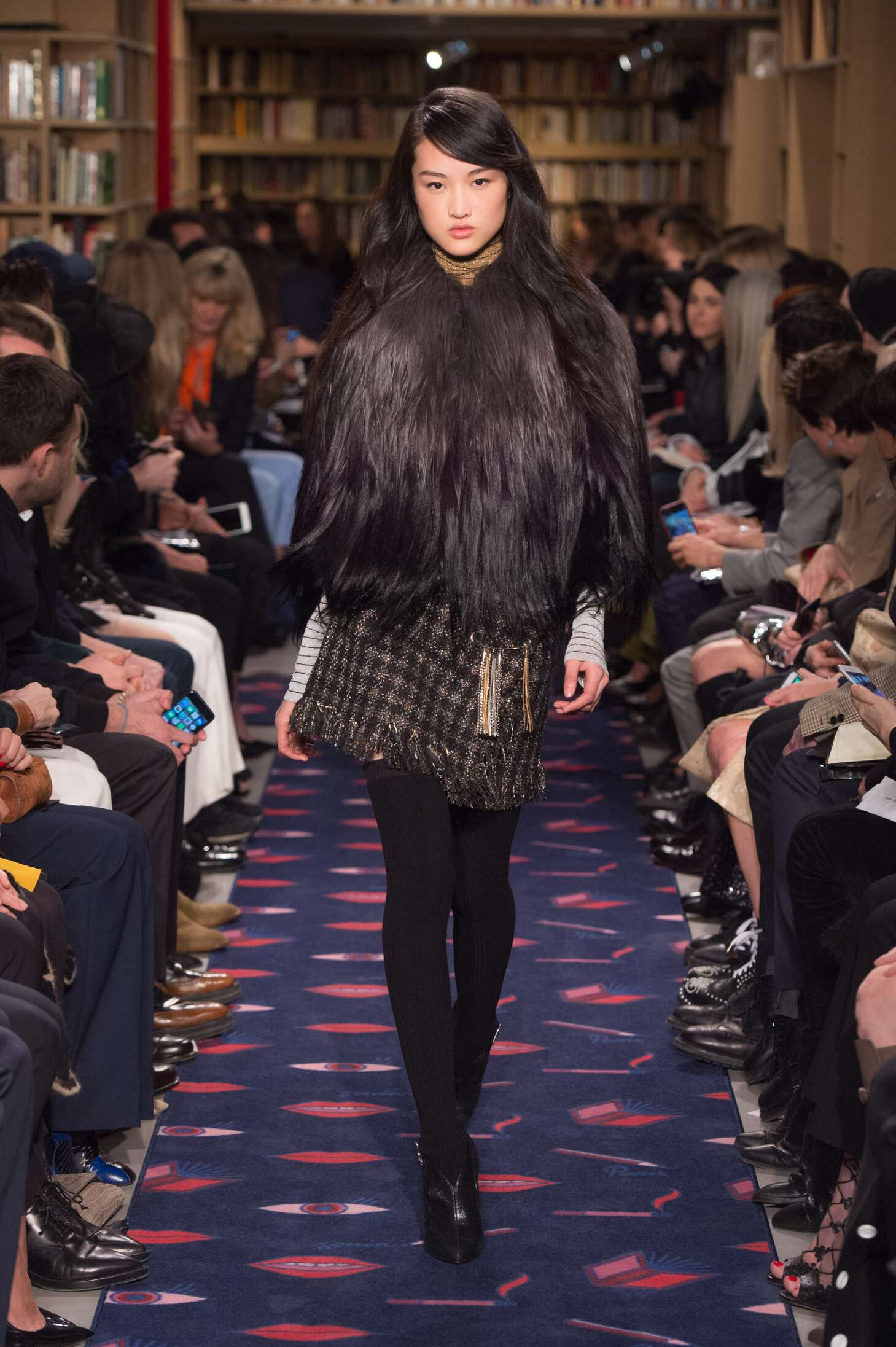 Sonia Rykiel Collection Fashion Trends
