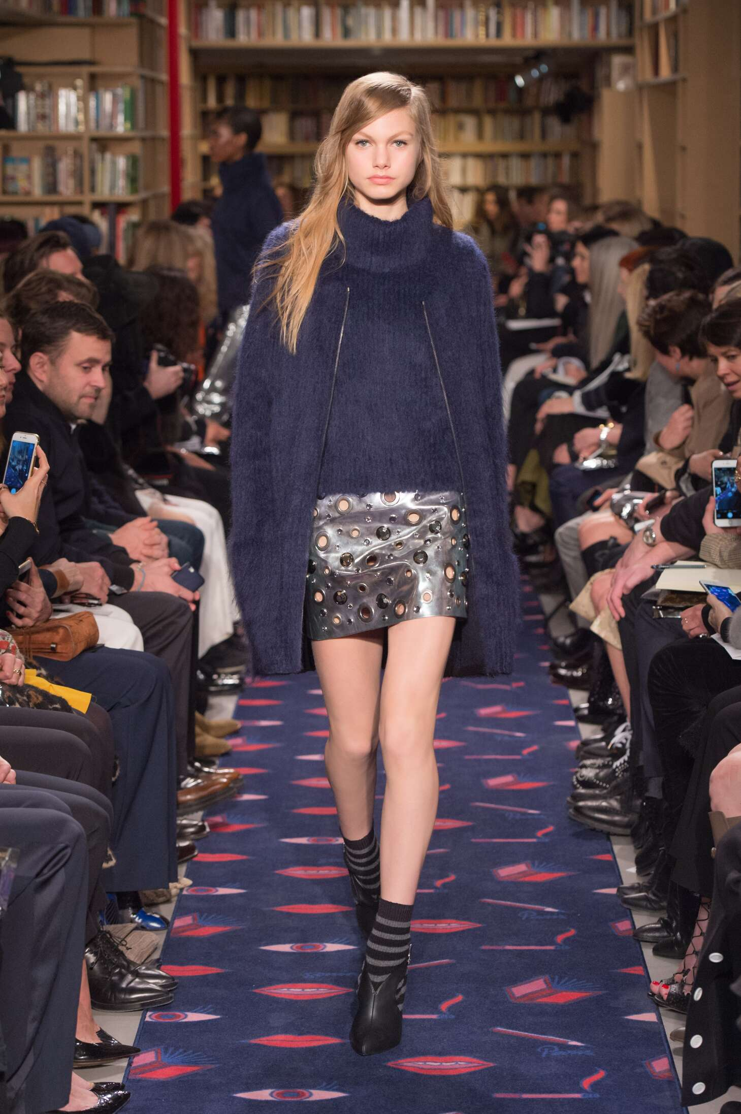 Sonia Rykiel Collection Woman 2015